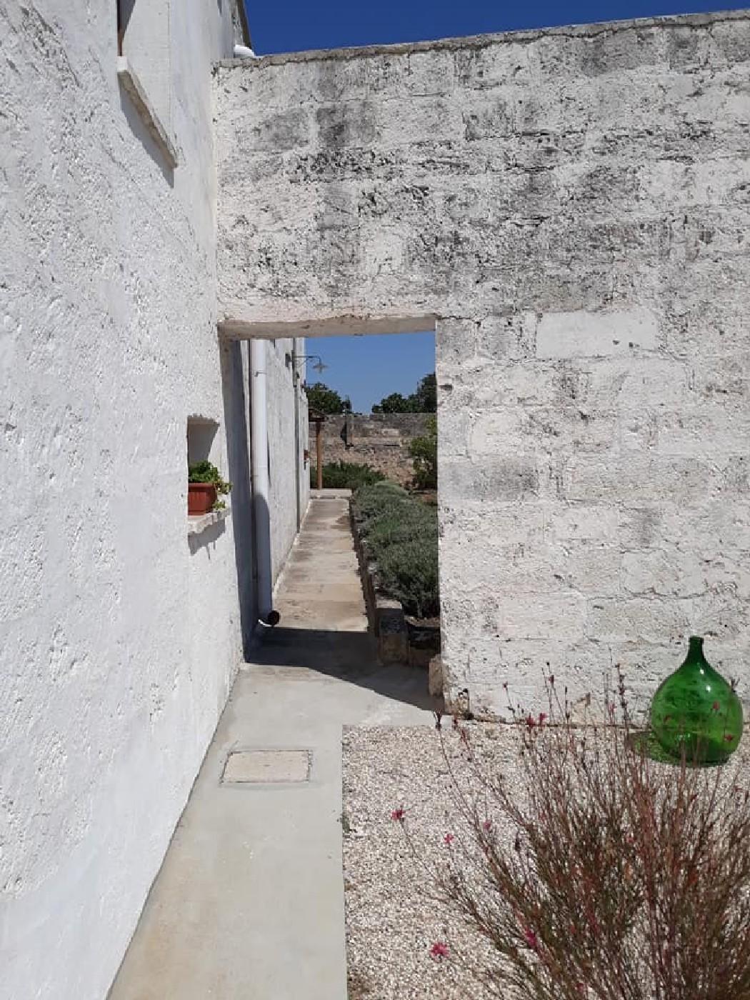 Apartment Junior Suite 1 -B B Il Giardino del Priore photo 24588936