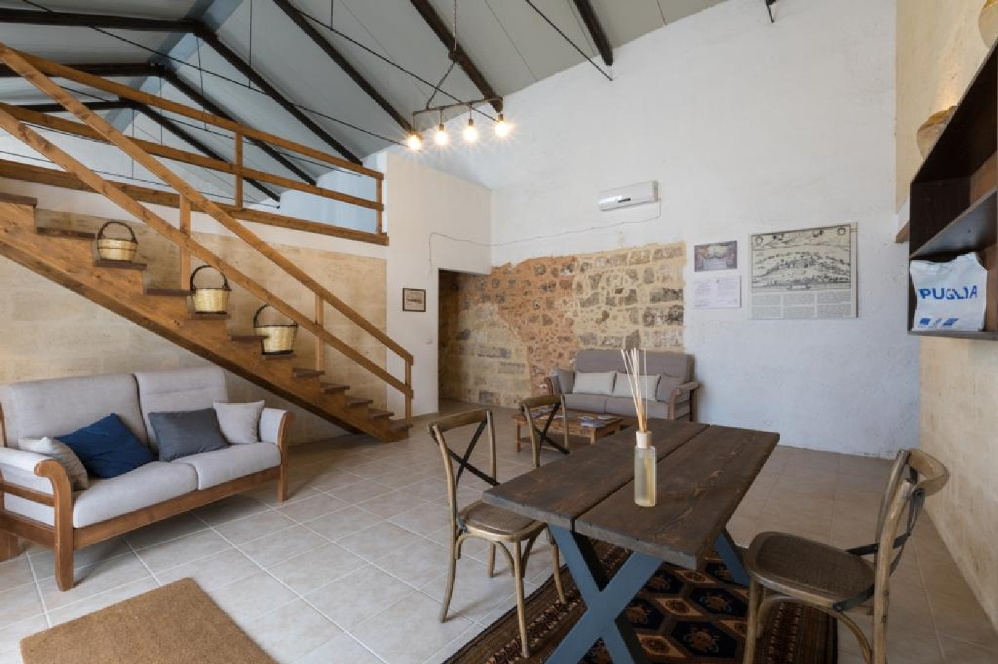 Apartment Junior Suite 1 -B B Il Giardino del Priore photo 24588937