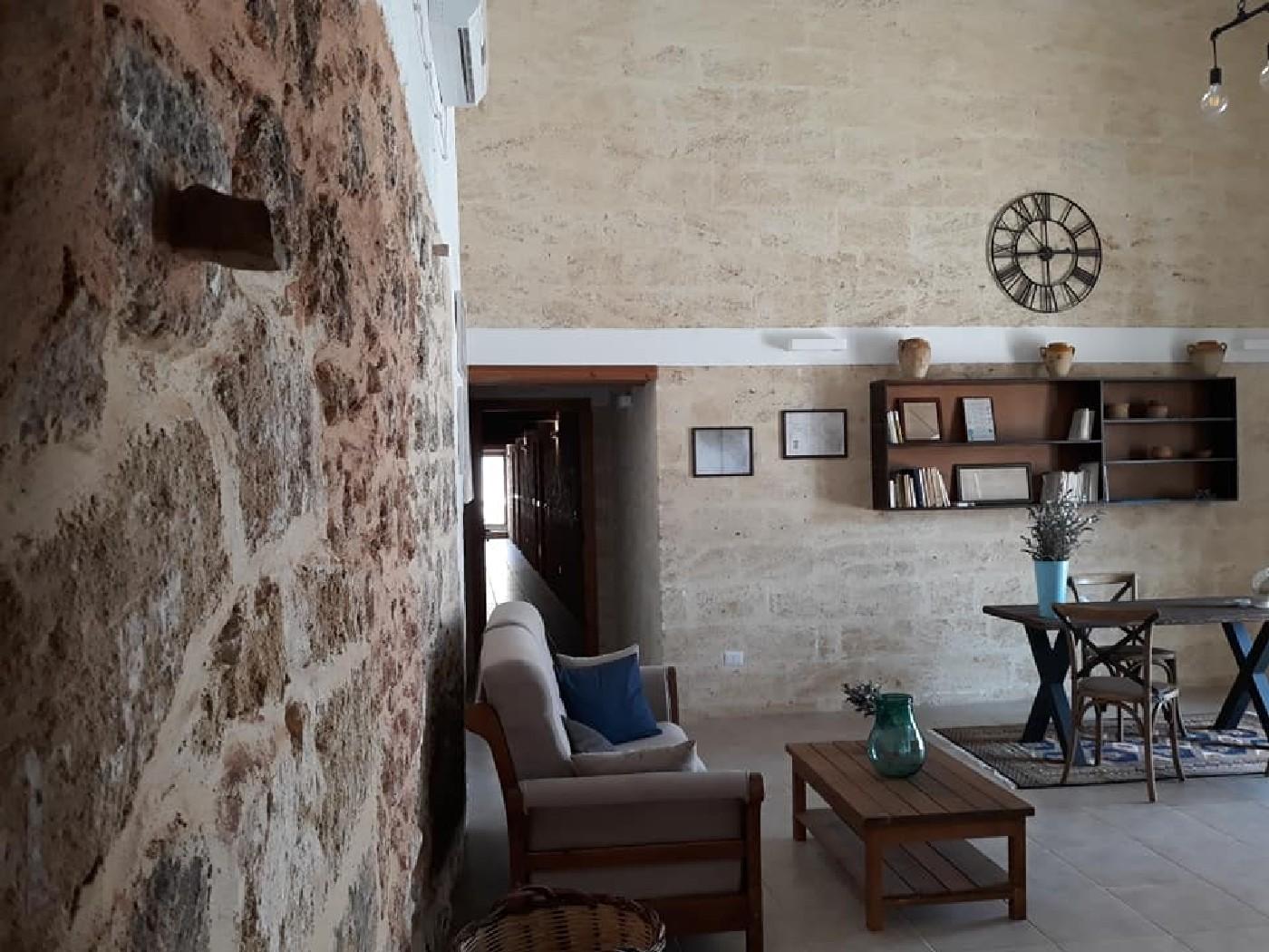 Apartment Junior Suite 1 -B B Il Giardino del Priore photo 24588938