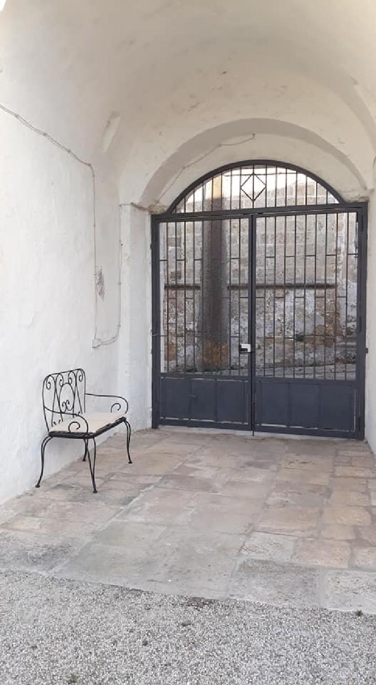 Apartment Junior Suite 4 - B B Il Giardino del Priore photo 24589013