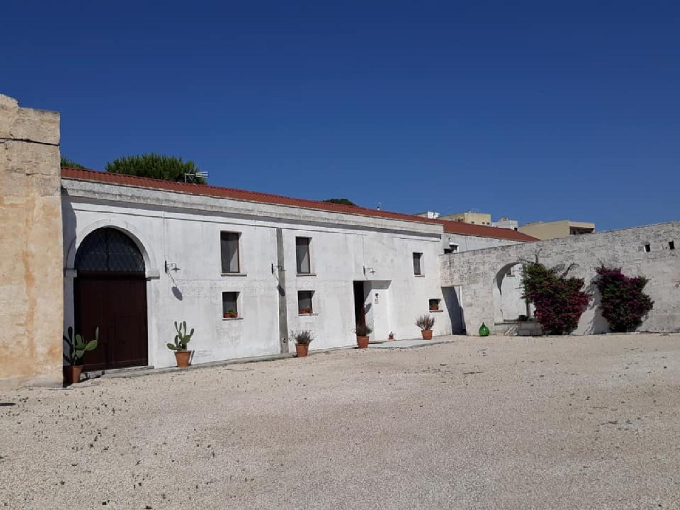 Apartment Junior Suite 4 - B B Il Giardino del Priore photo 24589023