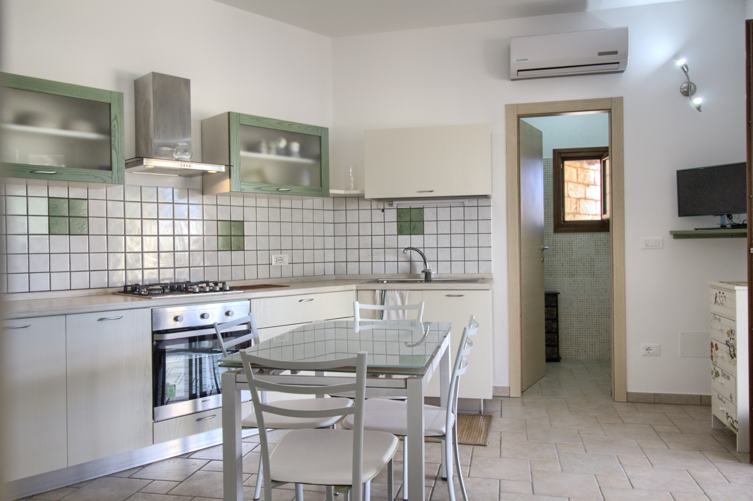 Apartment Apt Nora -Tenuta Masi photo 19977094