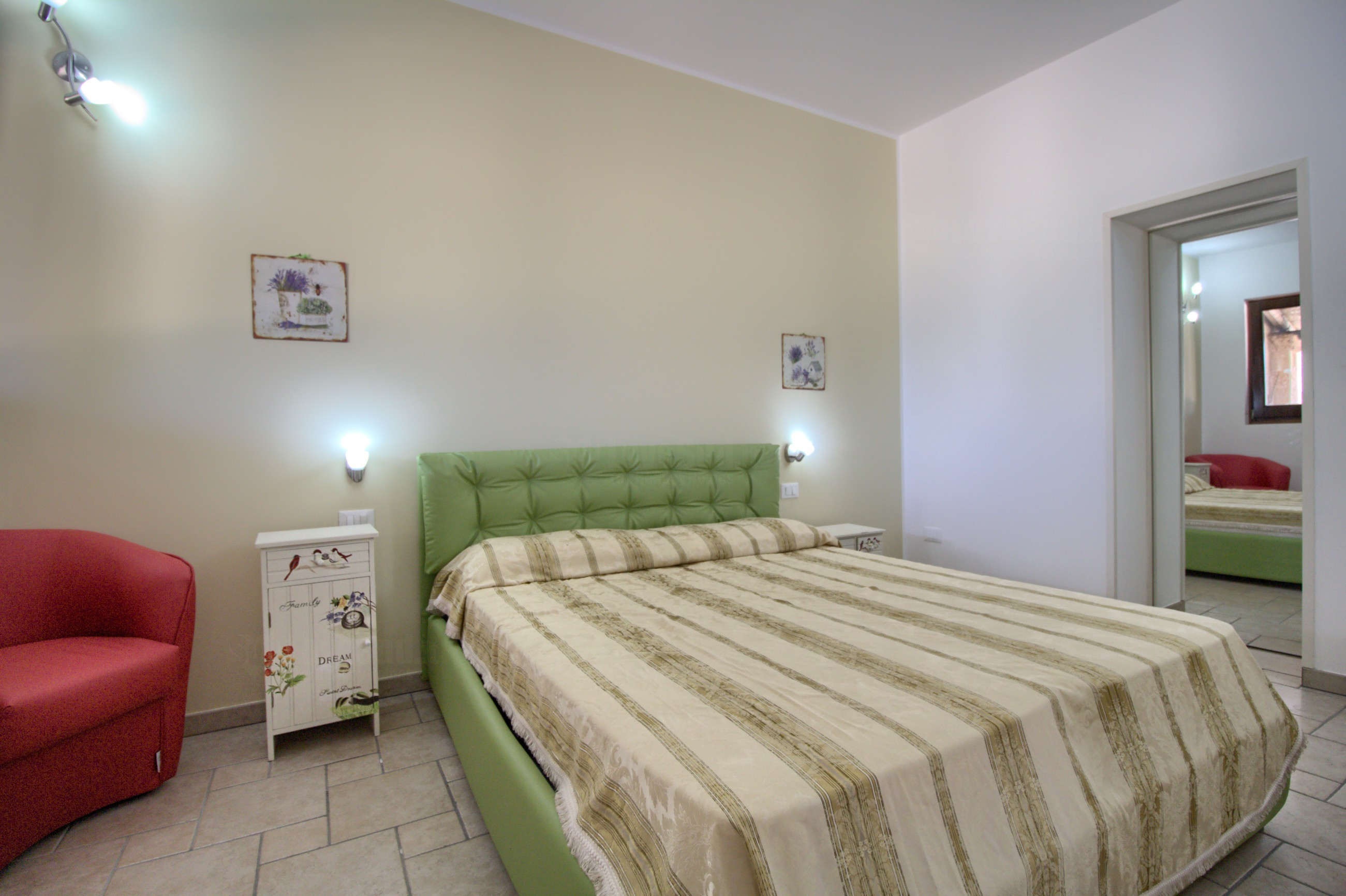 Apartment Apt Nora -Tenuta Masi photo 20339900
