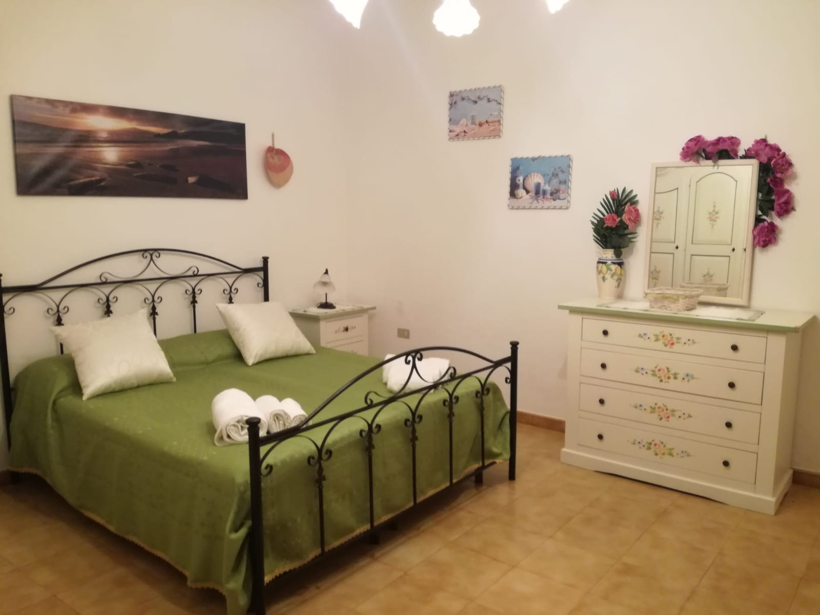 Apartment Fontane Rosse casa sul Ciolo photo 20257718