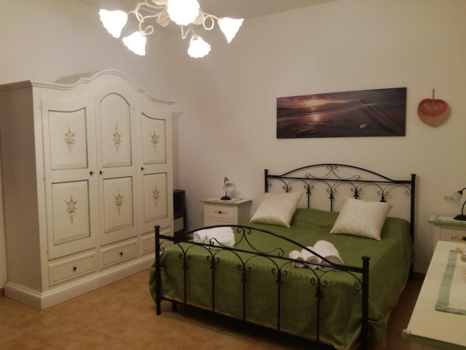 Apartment Fontane Rosse casa sul Ciolo photo 20257720