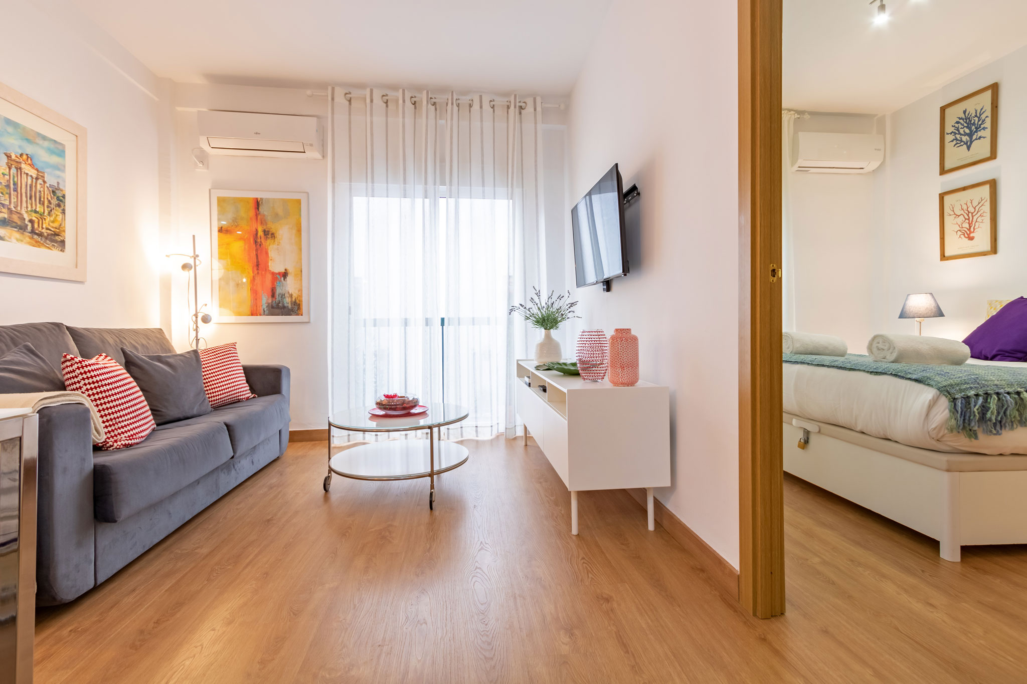 San Isidoro Central Suite