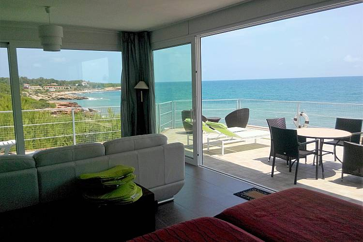 Apartment LUXURY ARTIST STUDIO  FOR PERFECT VACATION ON THE BEACH  PRIVATE POOL  PRIVATE DEPARTURE TO THE BEACH CAT  HIGHER photo 22553307