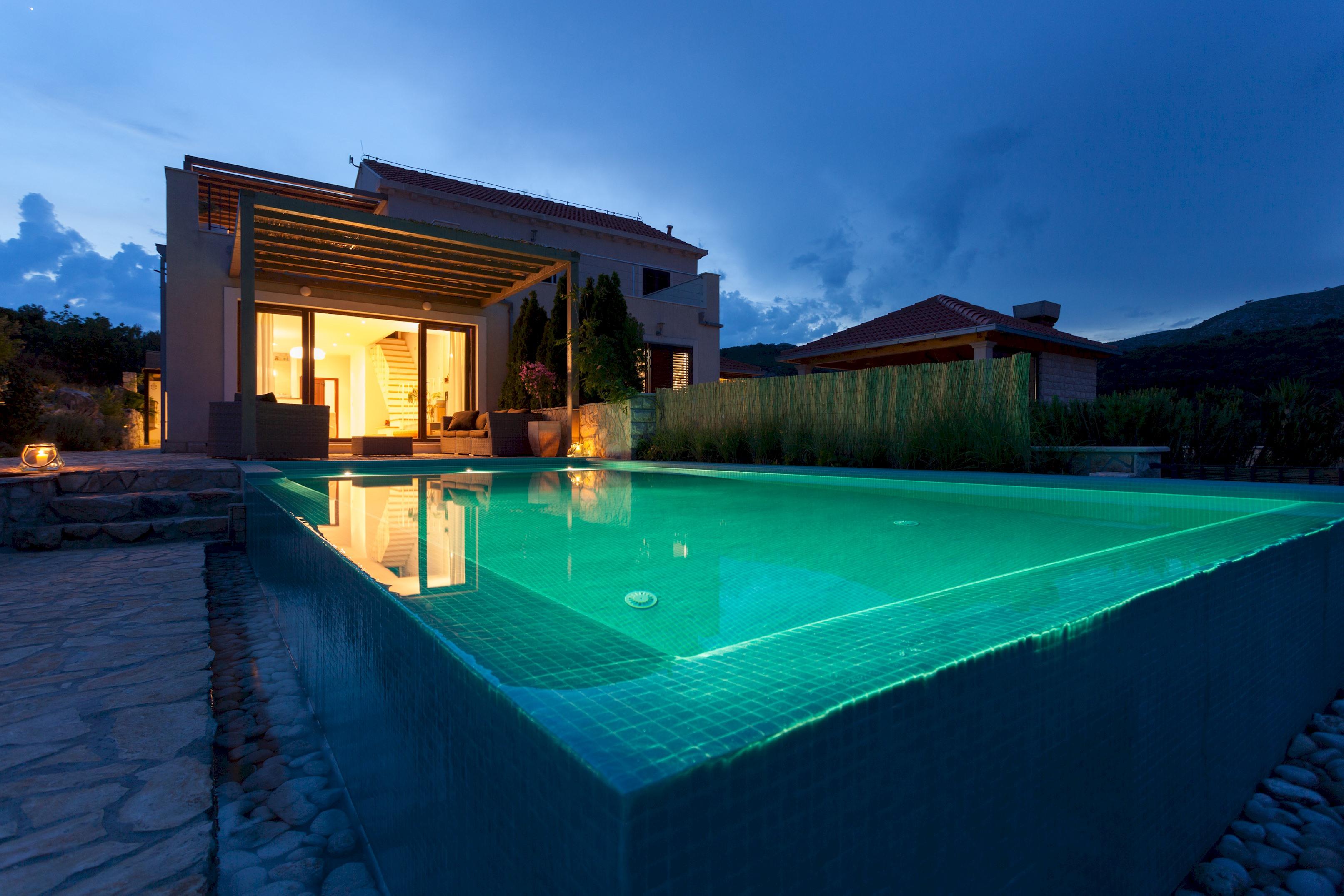 House Hedera Estate, House Hedera 53845, Mokošica, Dubrovnik, Dubrovnik Region