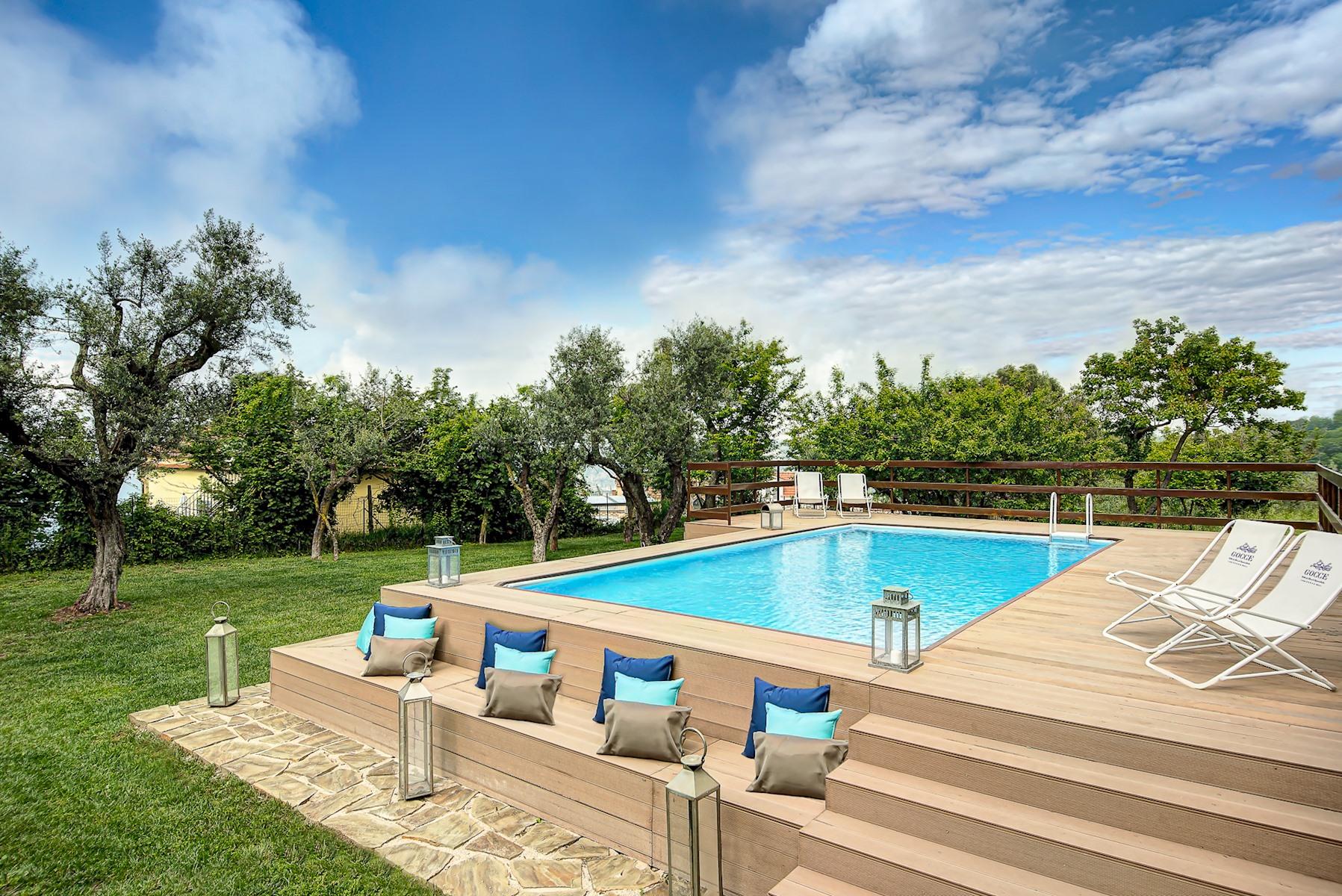 Apartment Villa Vesuvio - Luxury and Beauty photo 19586122