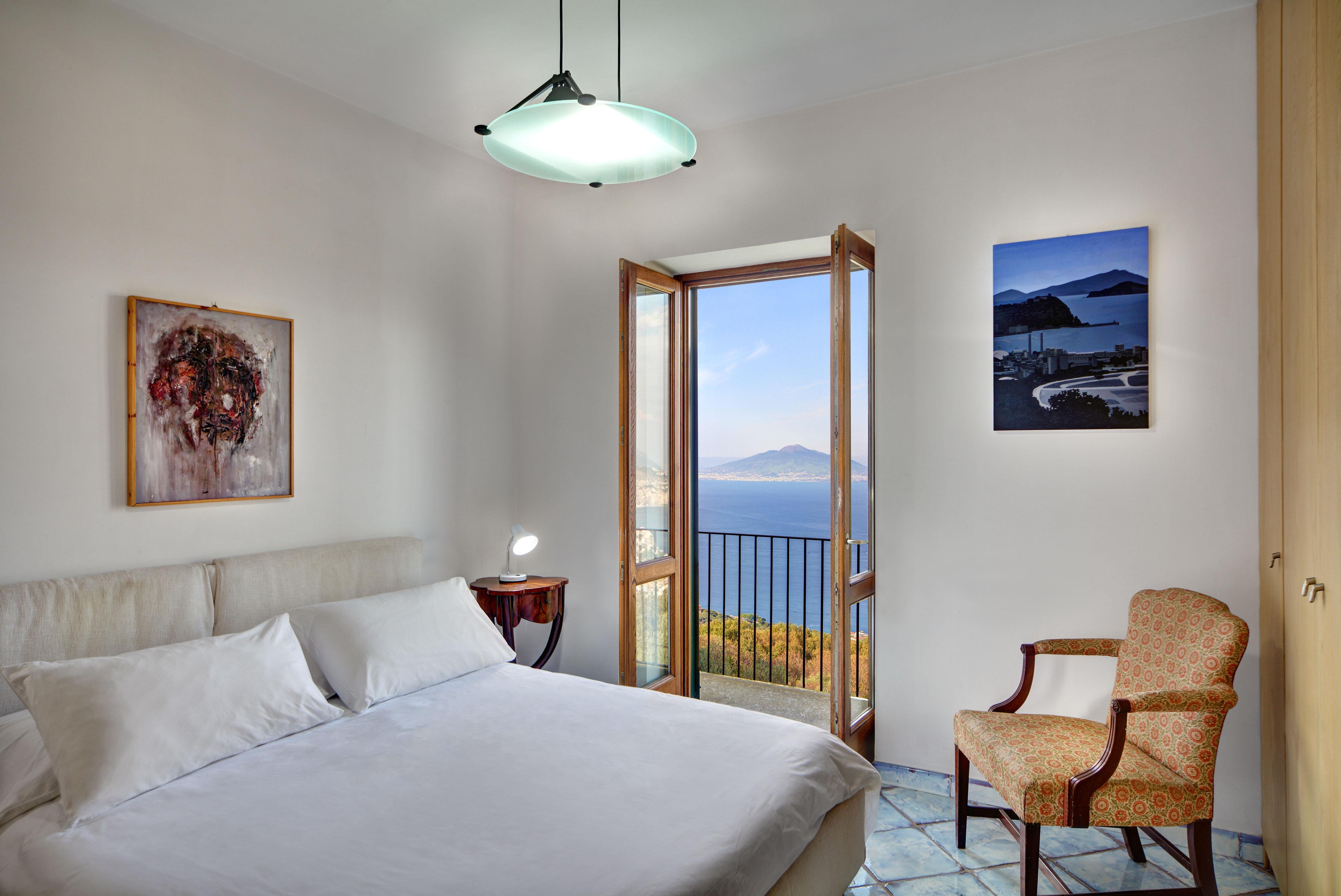 Apartment Villa Vesuvio - Luxury and Beauty photo 25033394