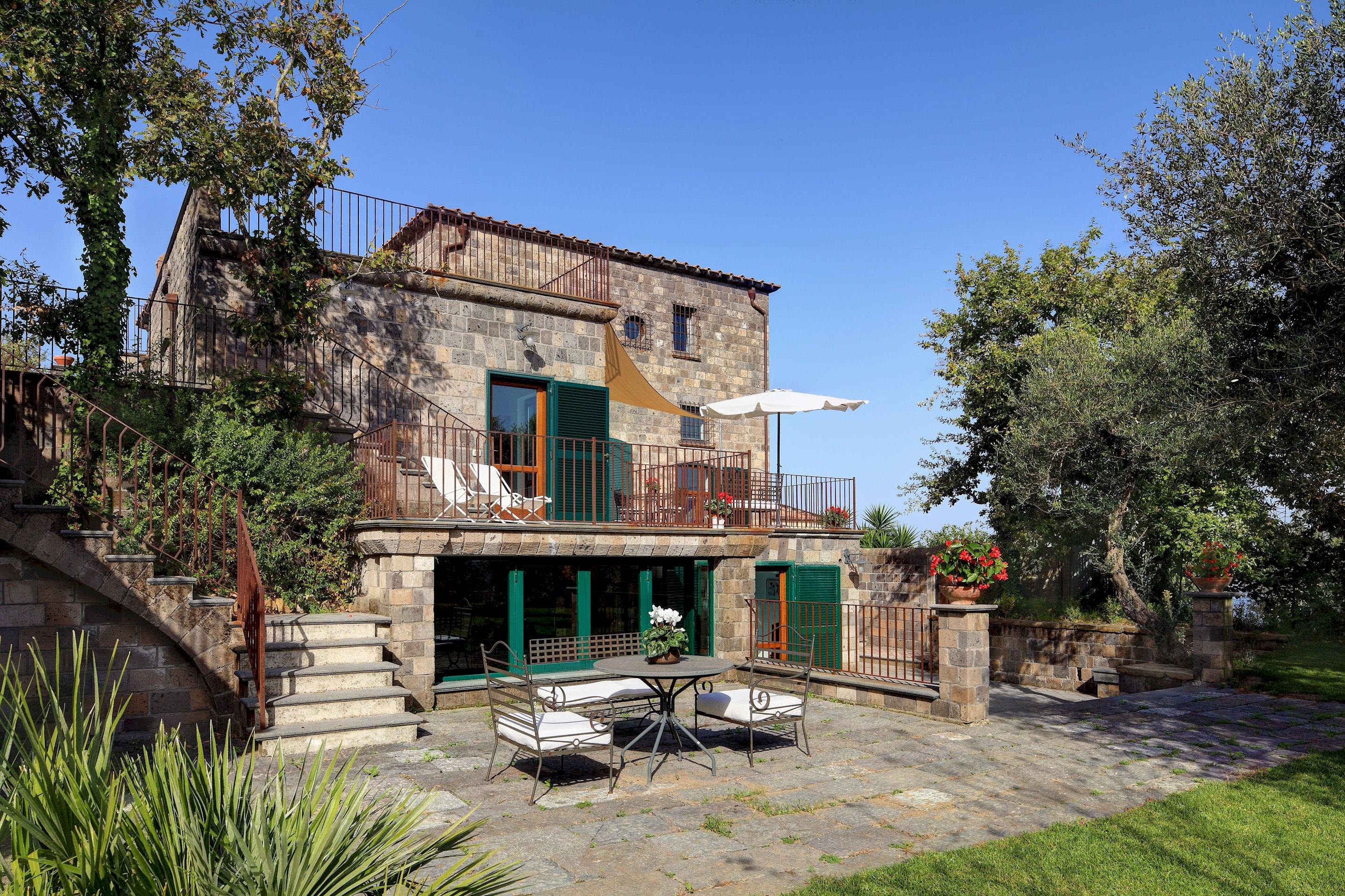 Apartment Villa Vesuvio - Luxury and Beauty photo 25033397