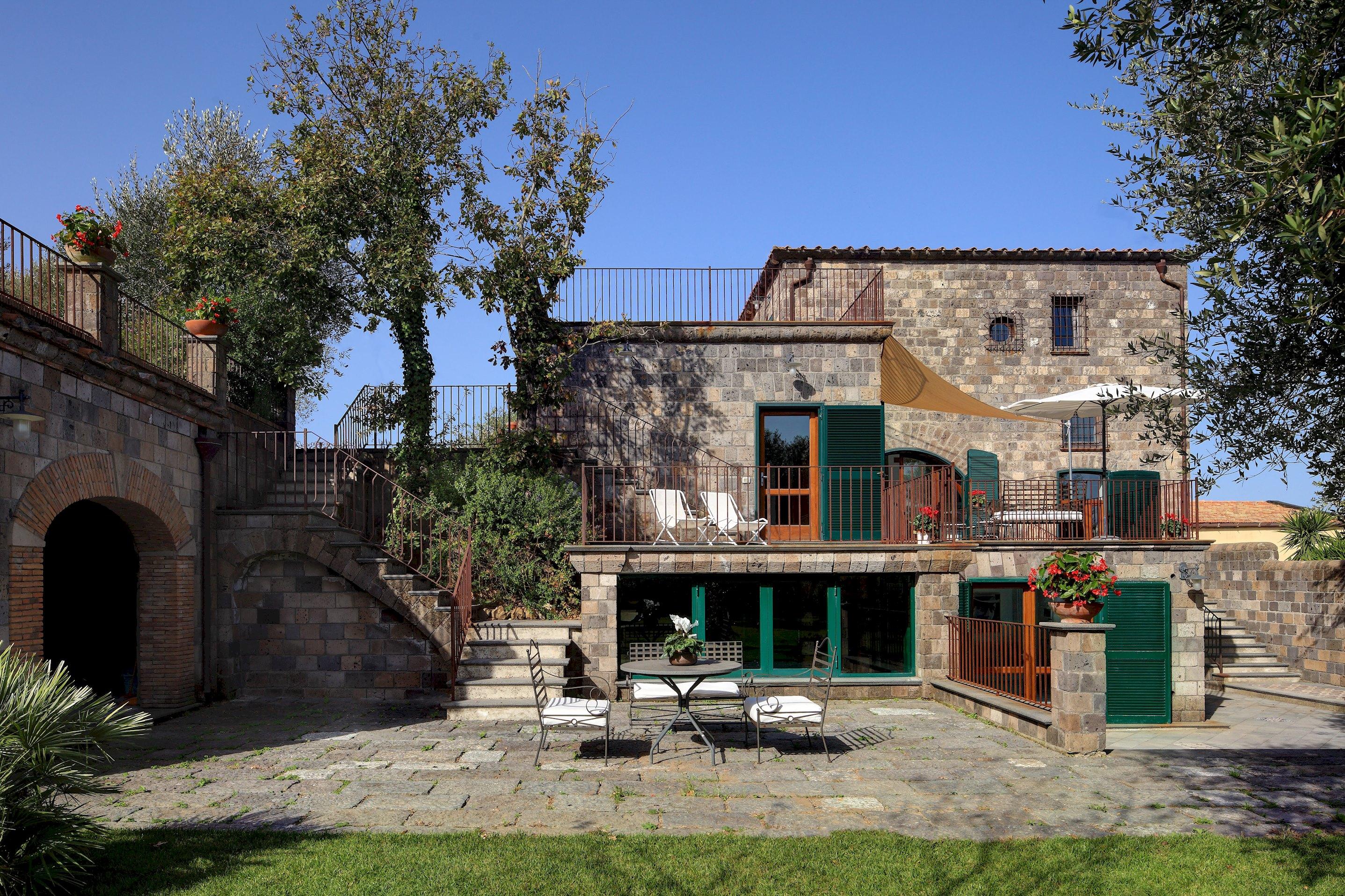 Apartment Villa Vesuvio - Luxury and Beauty photo 25033398