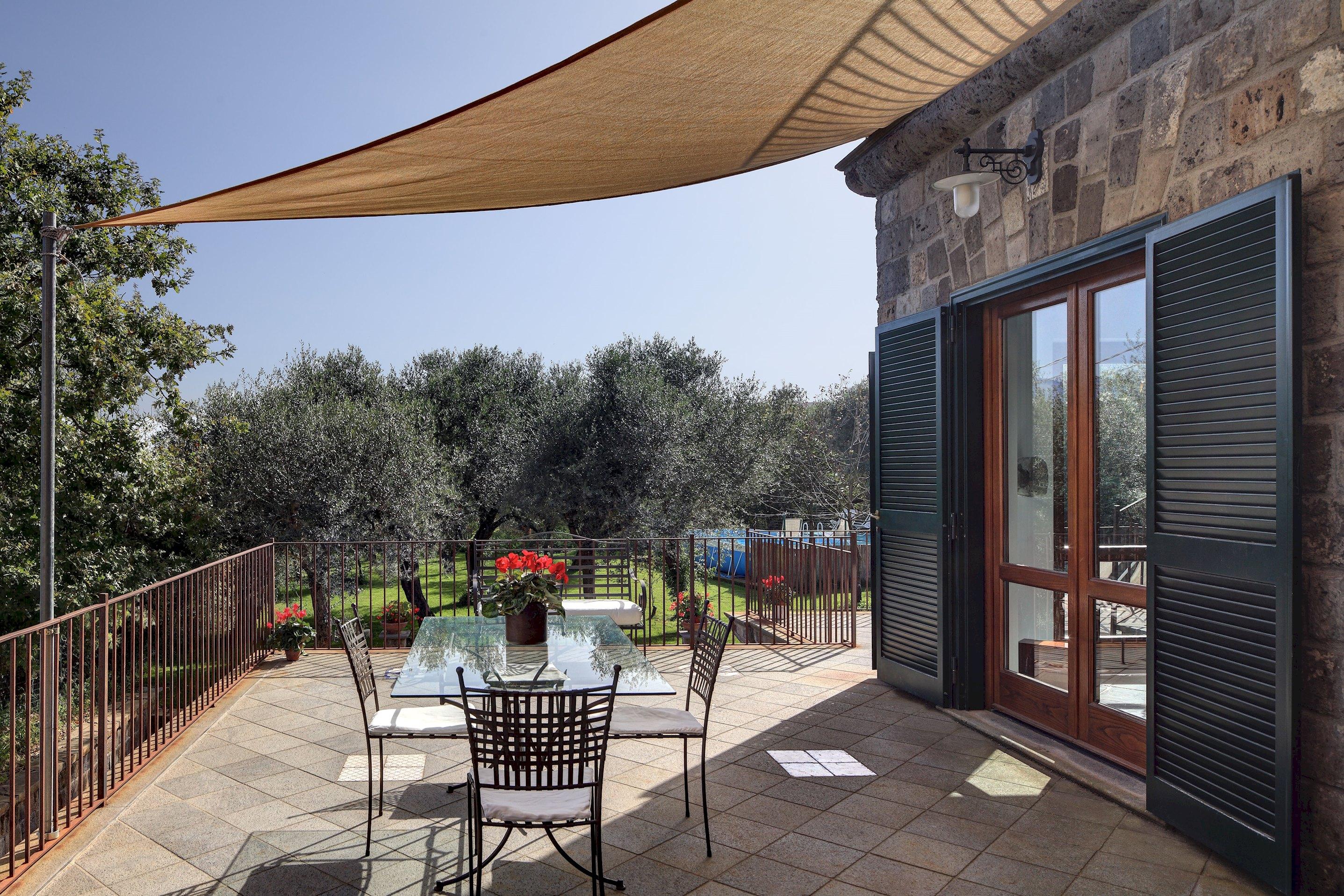 Apartment Villa Vesuvio - Luxury and Beauty photo 25033400