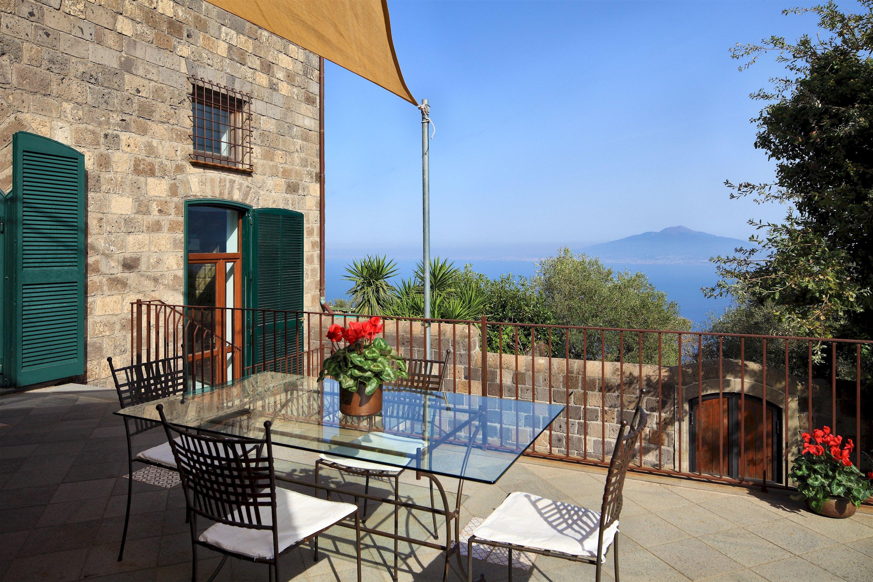 Apartment Villa Vesuvio - Luxury and Beauty photo 25033402