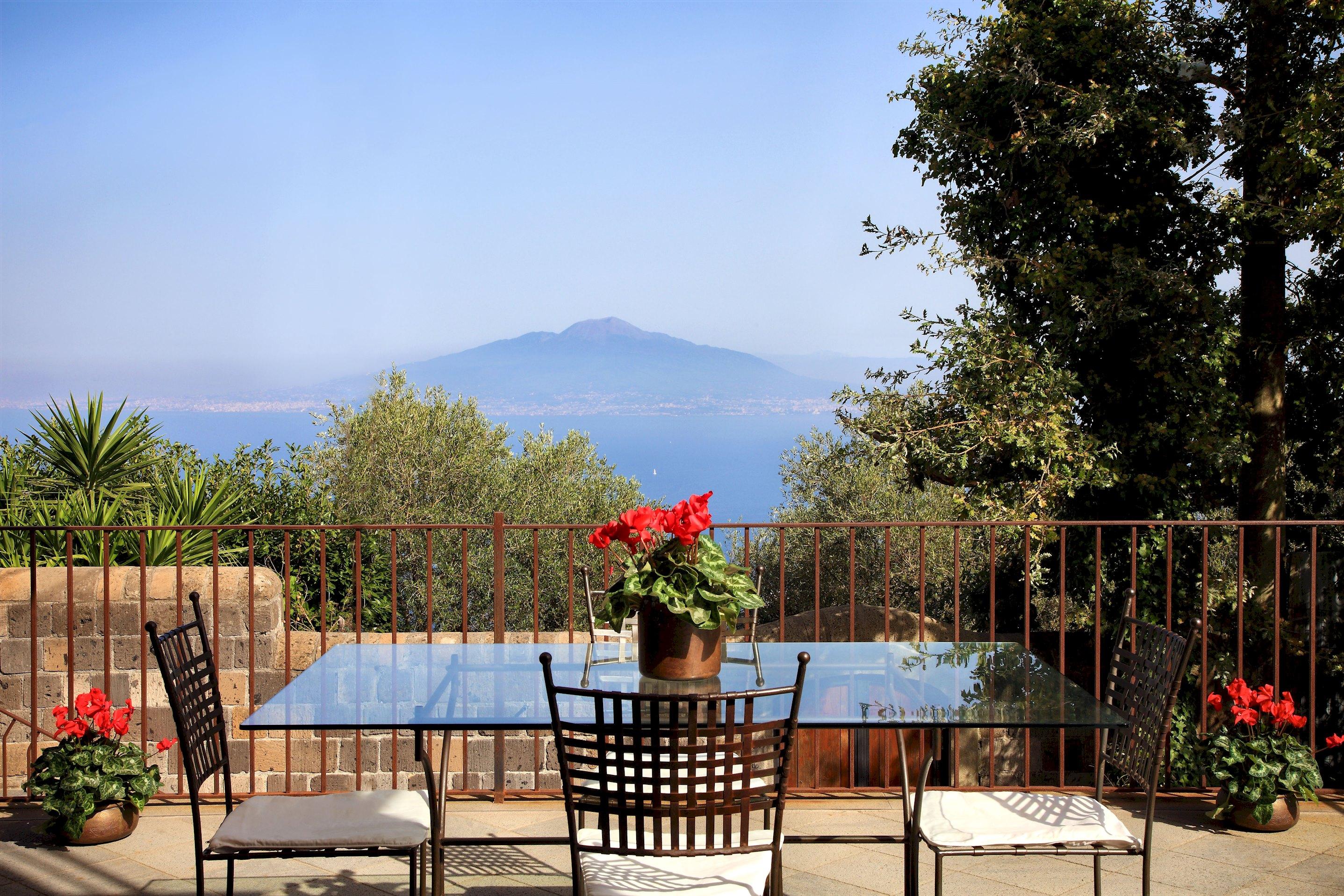 Apartment Villa Vesuvio - Luxury and Beauty photo 25033403
