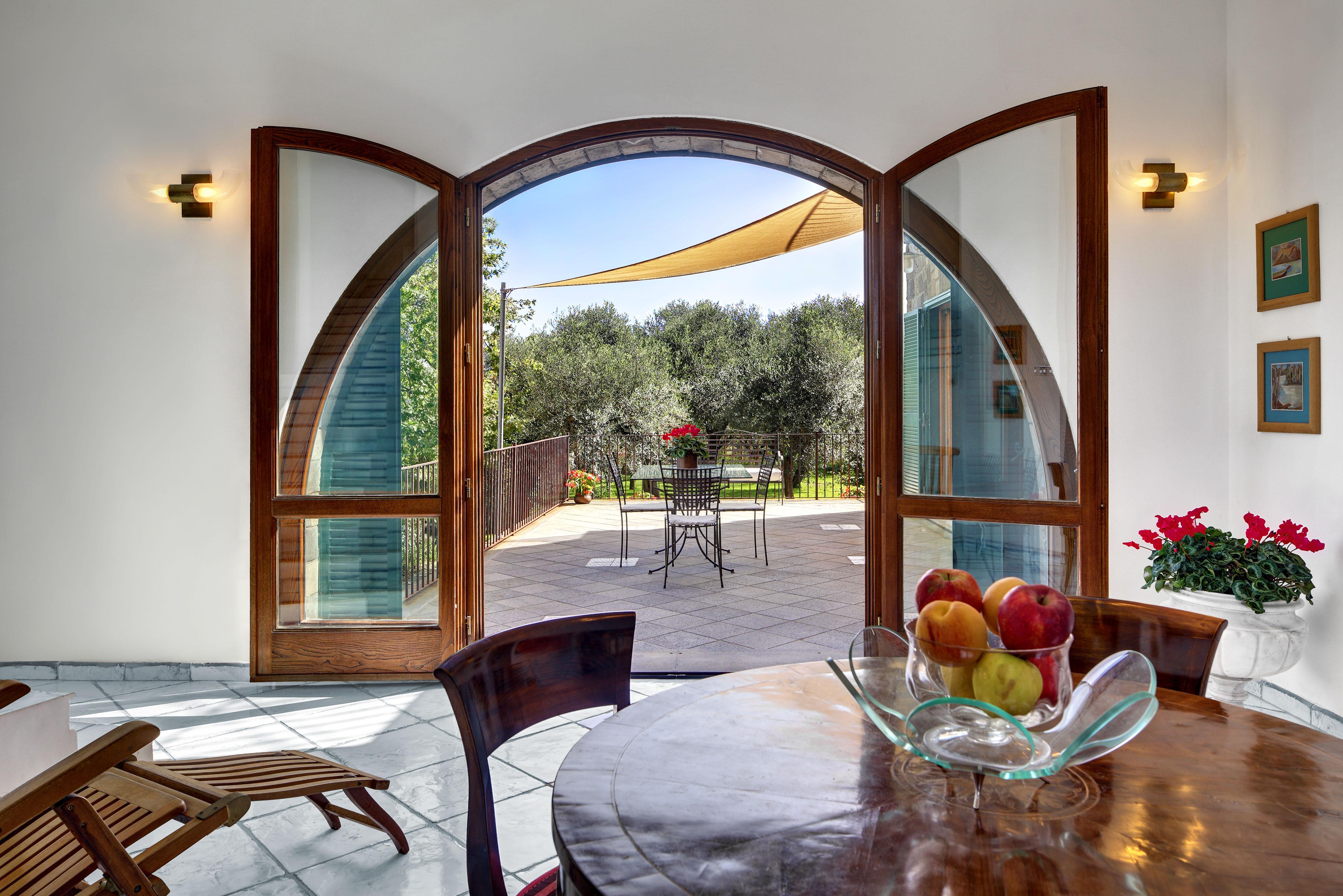 Apartment Villa Vesuvio - Luxury and Beauty photo 25033405