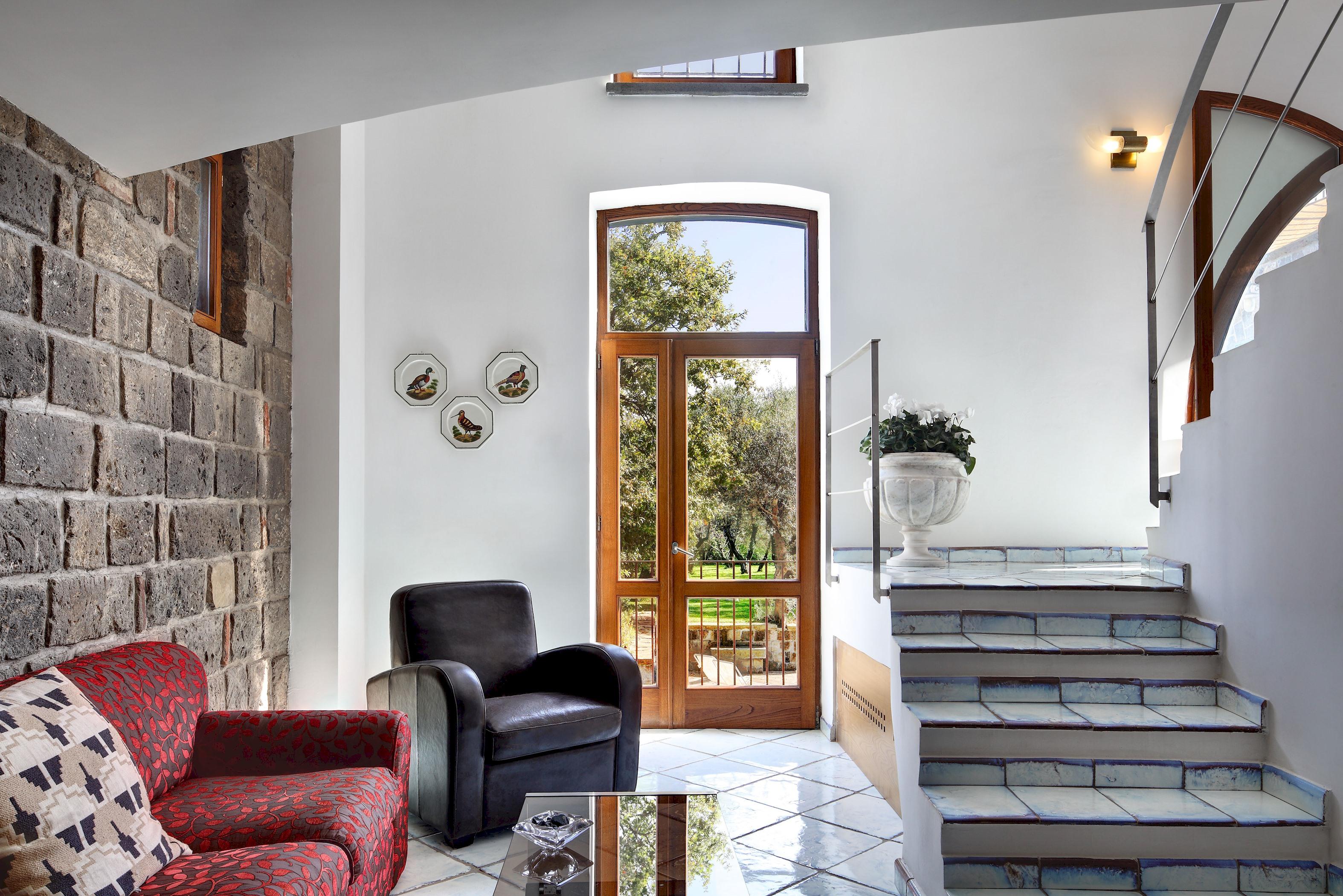 Apartment Villa Vesuvio - Luxury and Beauty photo 25033406