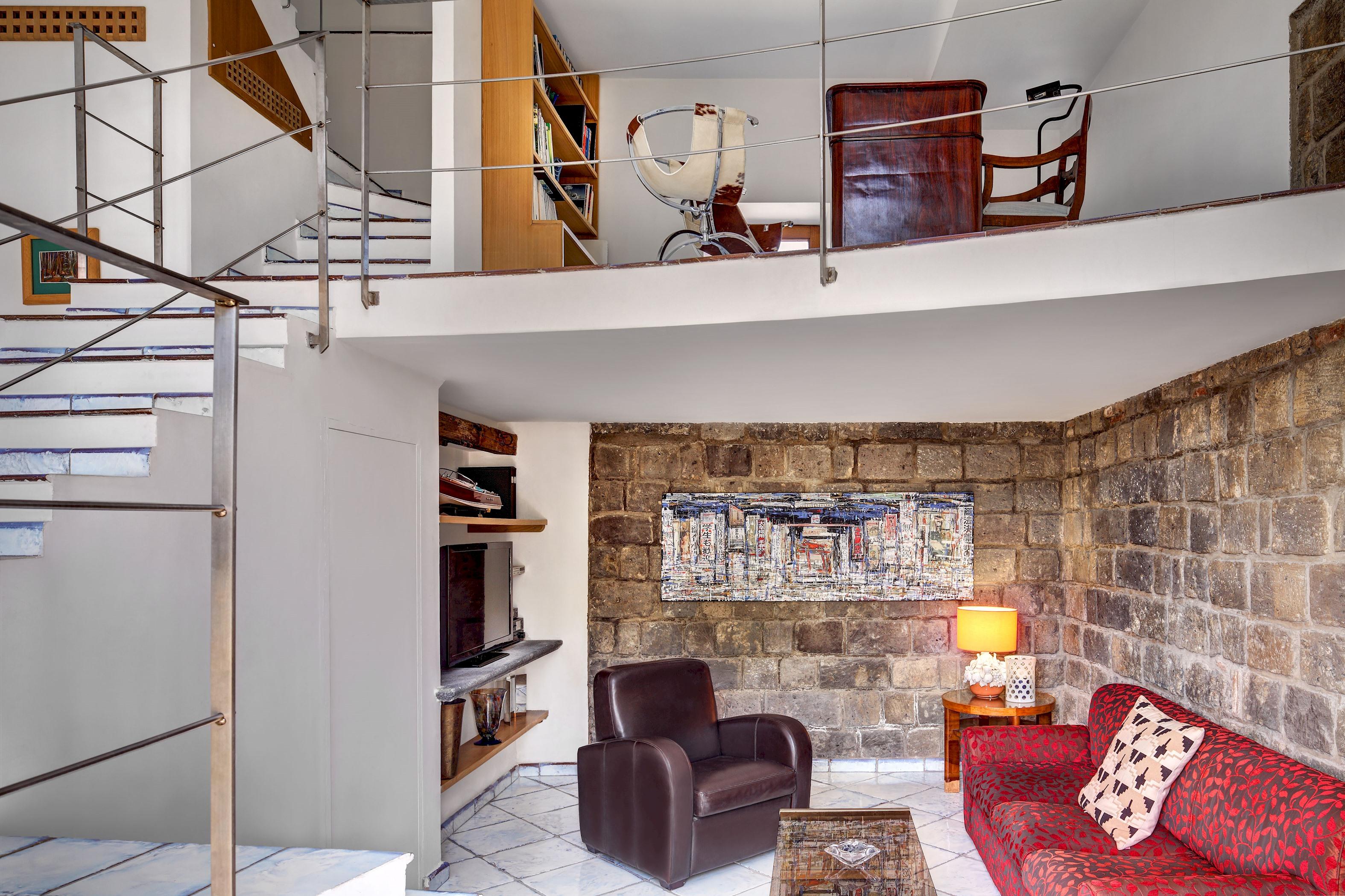 Apartment Villa Vesuvio - Luxury and Beauty photo 25033407