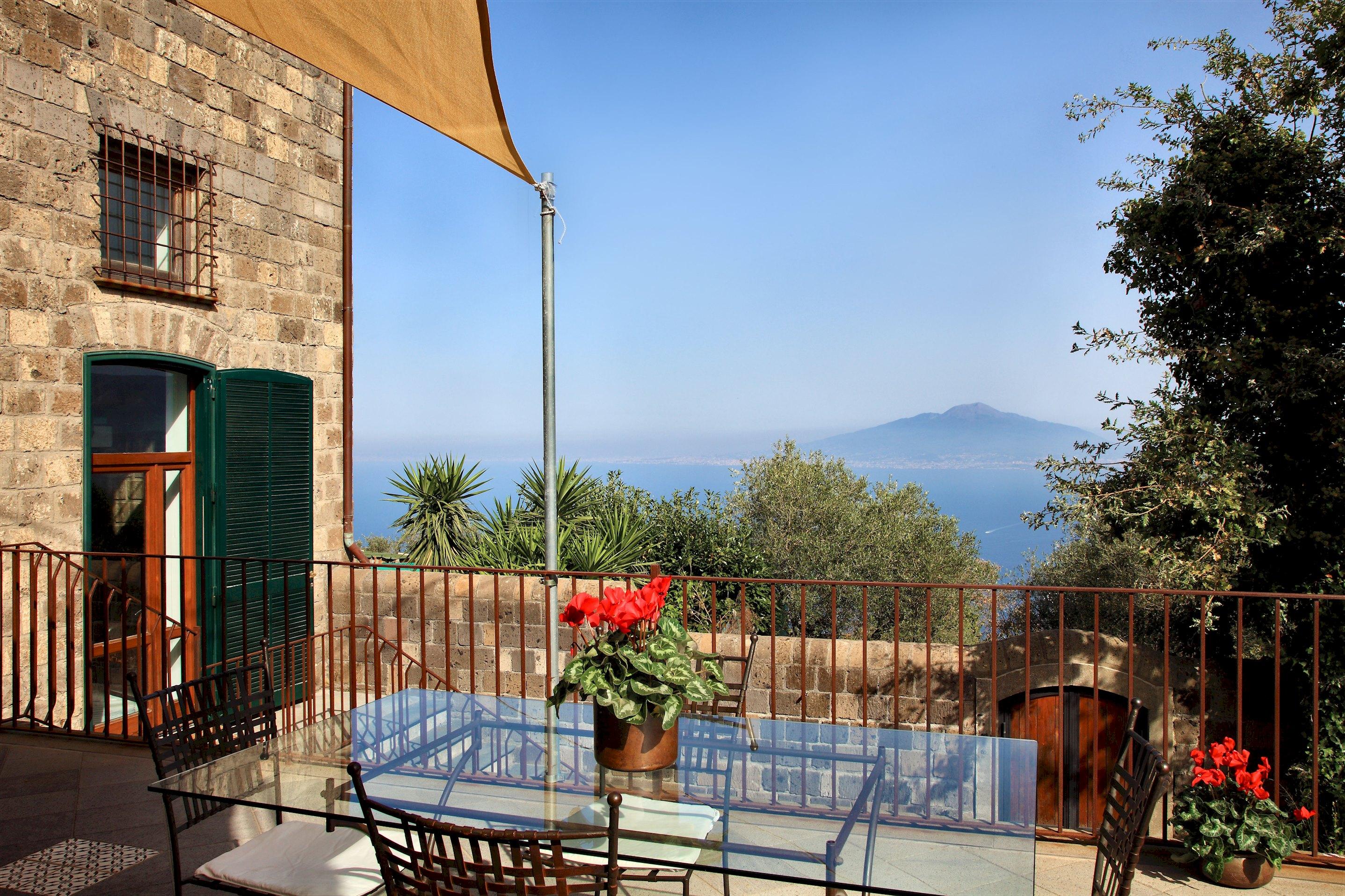Apartment Villa Vesuvio - Luxury and Beauty photo 25033408