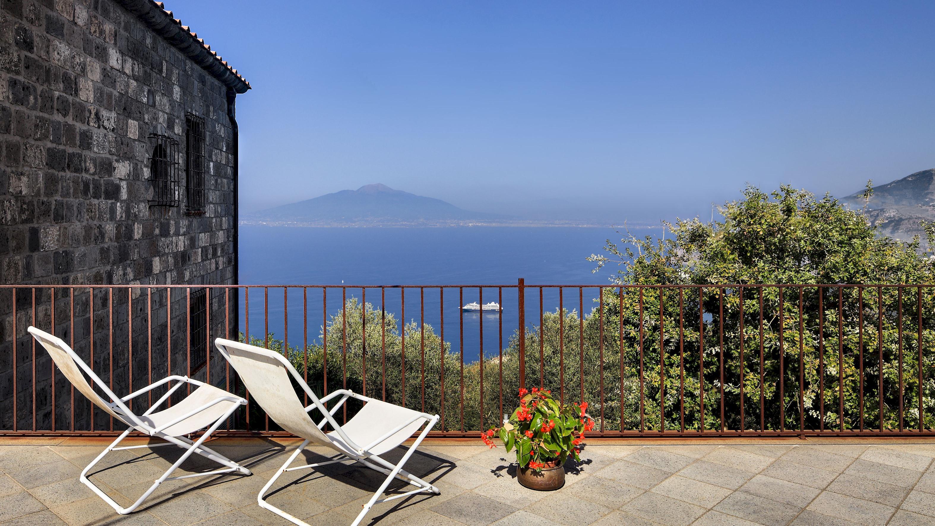 Apartment Villa Vesuvio - Luxury and Beauty photo 25033409