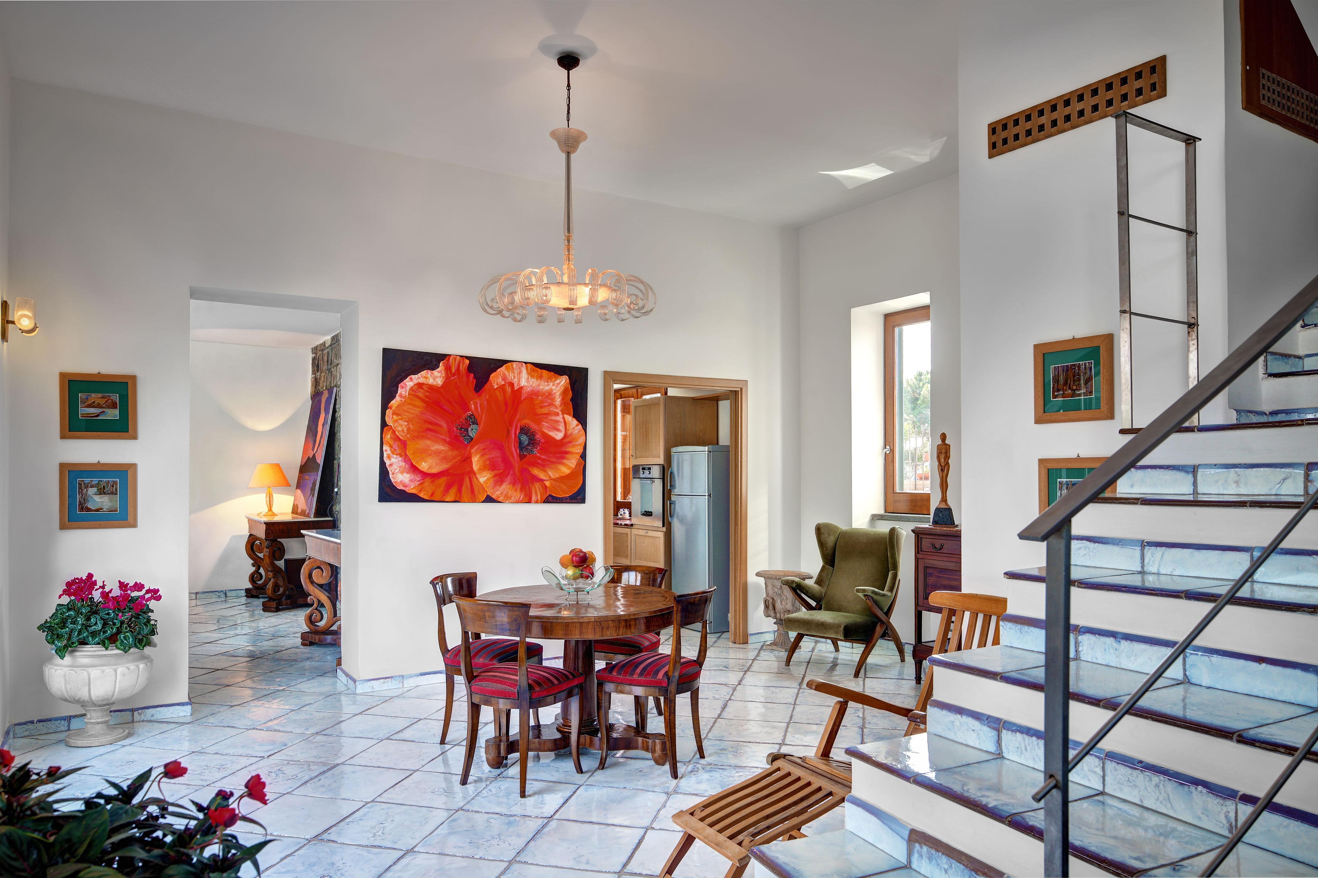 Apartment Villa Vesuvio - Luxury and Beauty photo 25033410