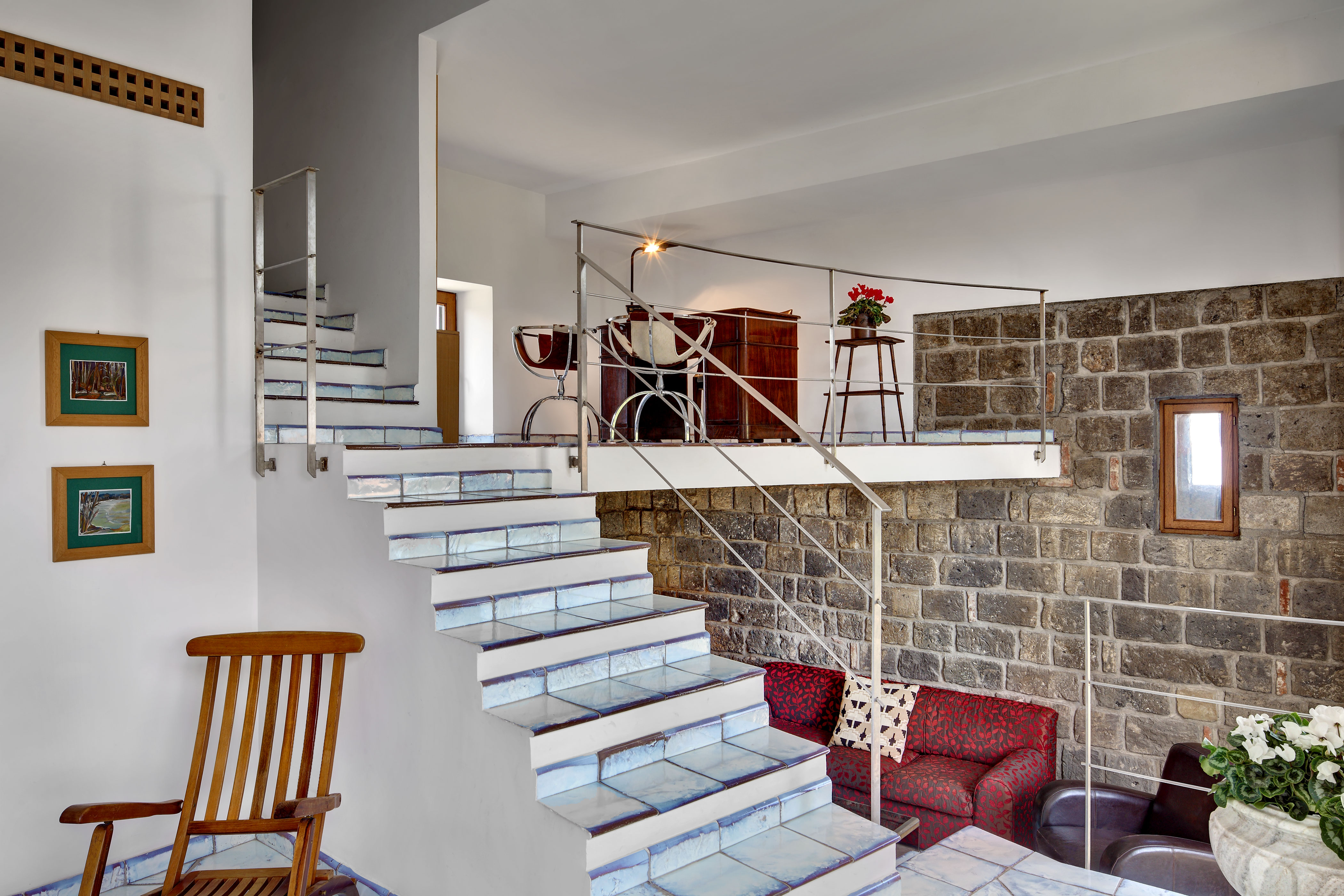Apartment Villa Vesuvio - Luxury and Beauty photo 25033411
