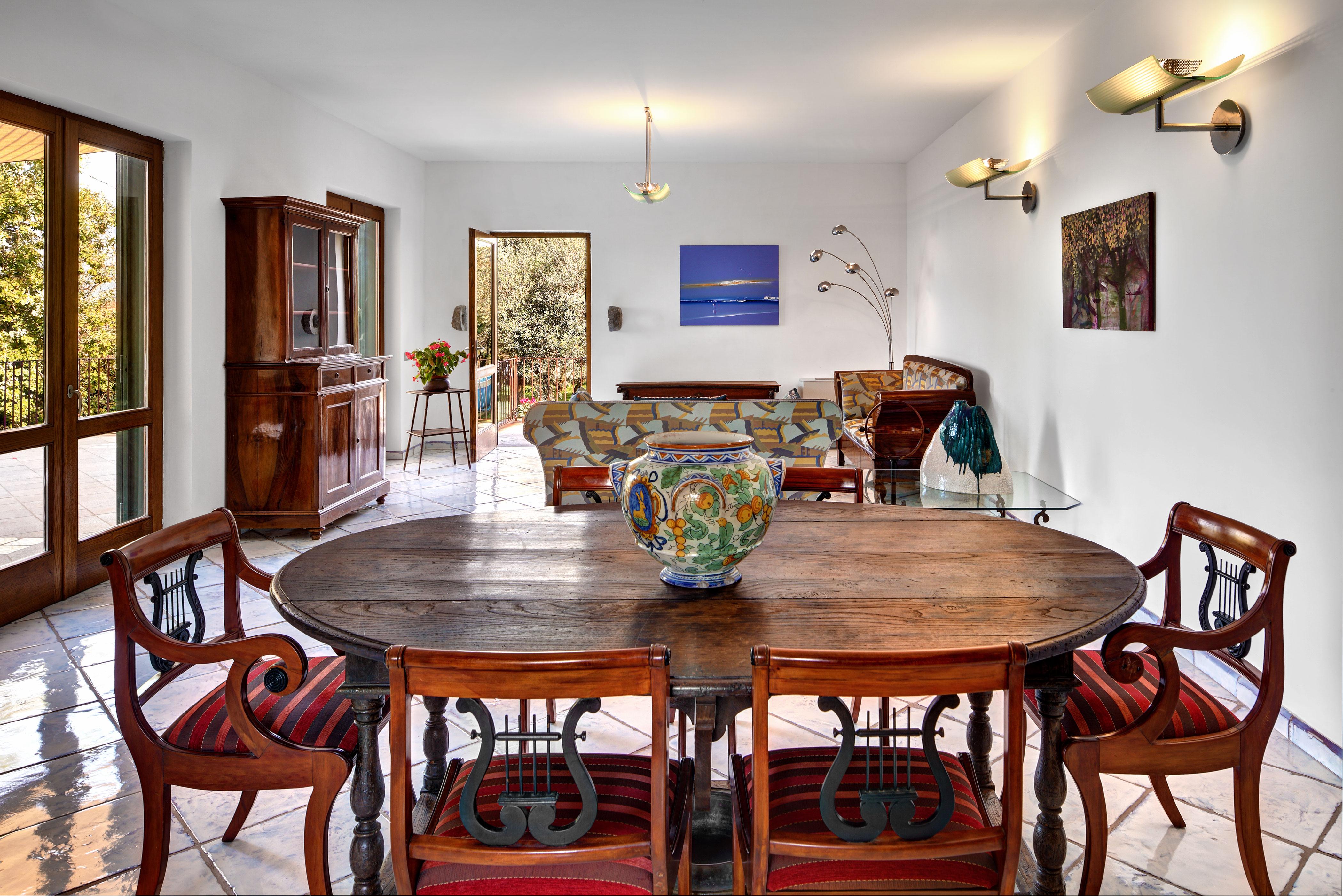 Apartment Villa Vesuvio - Luxury and Beauty photo 25033412