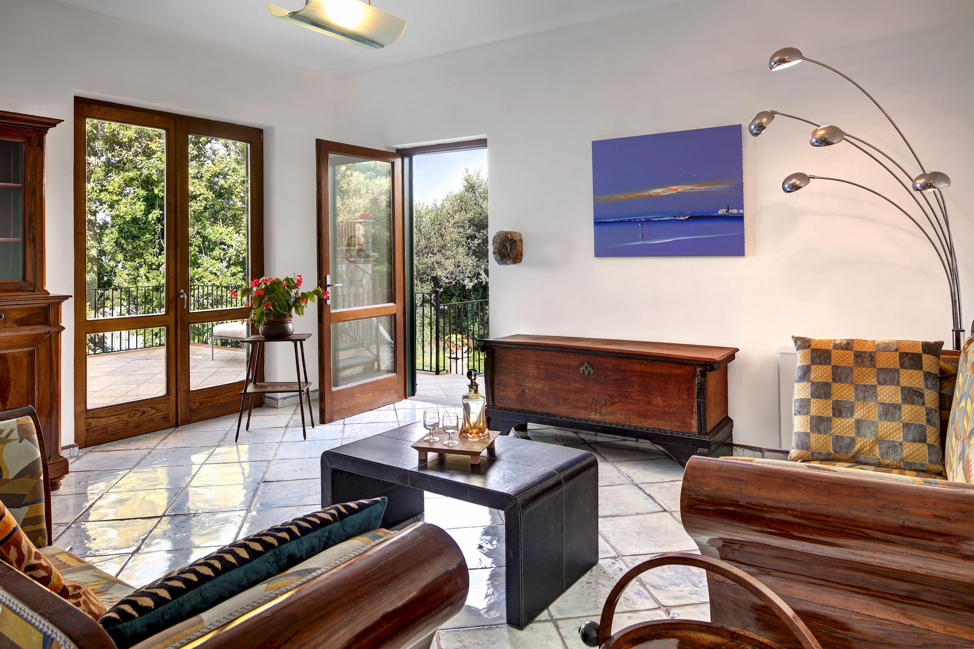 Apartment Villa Vesuvio - Luxury and Beauty photo 25033416