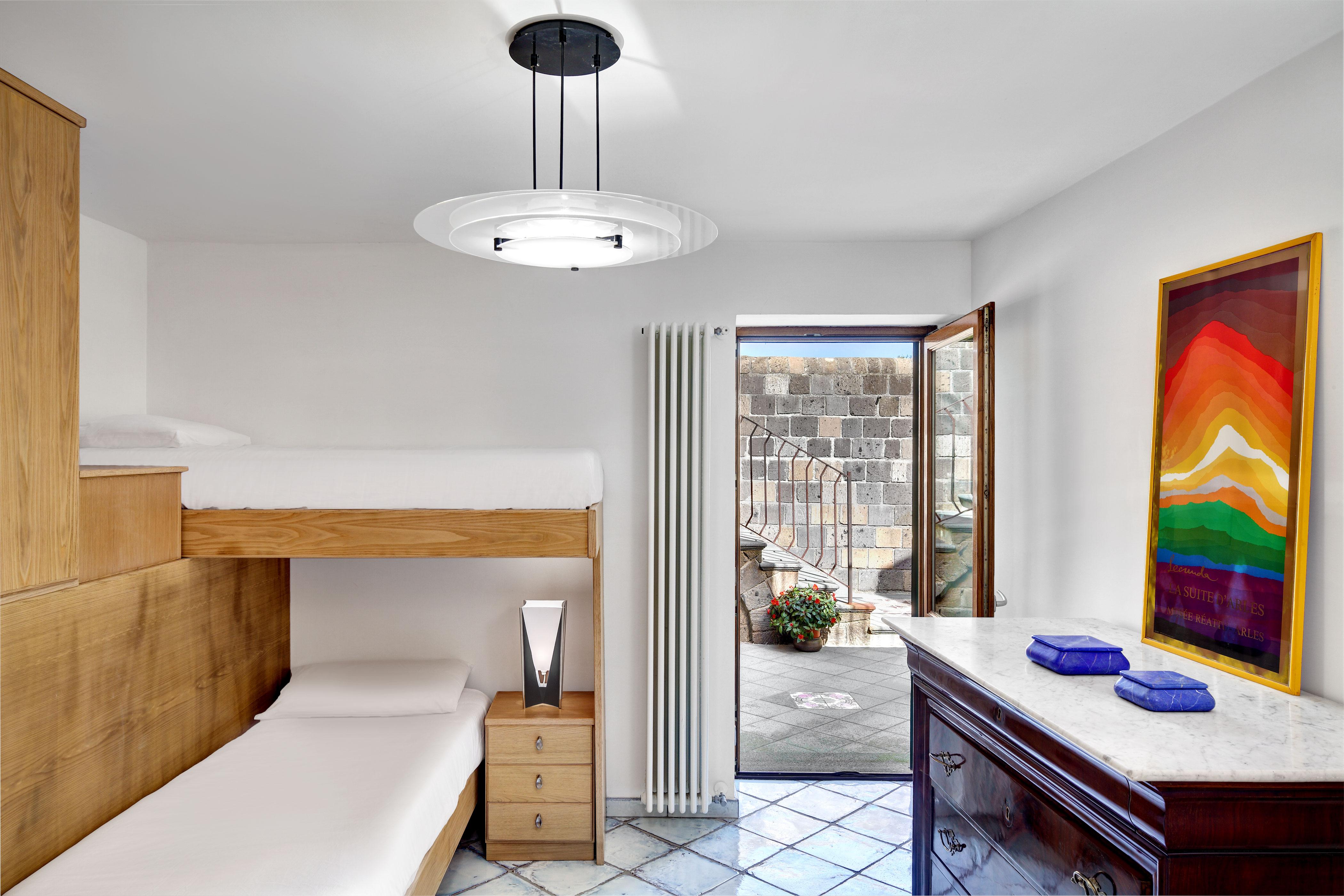 Apartment Villa Vesuvio - Luxury and Beauty photo 25033419