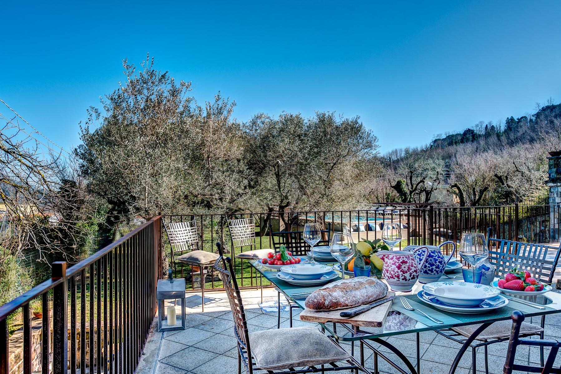 Apartment Villa Vesuvio - Luxury and Beauty photo 25033421