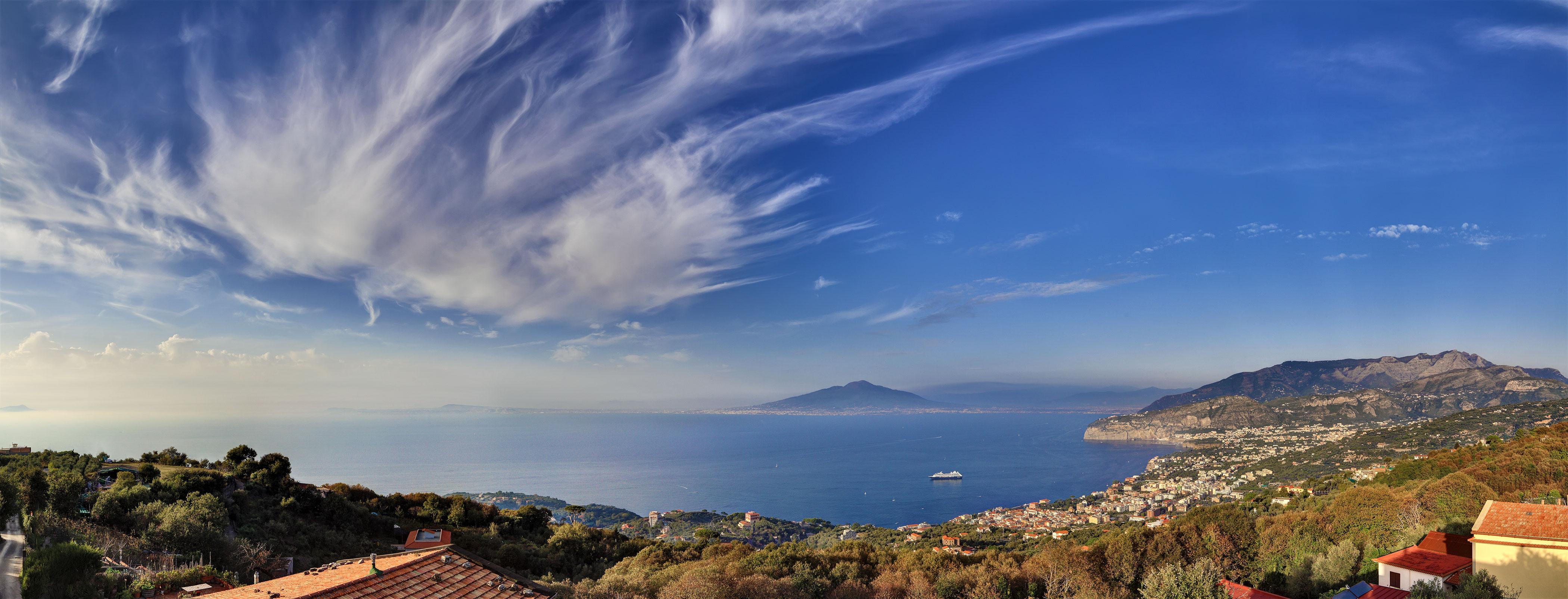 Apartment Villa Vesuvio - Luxury and Beauty photo 25033422