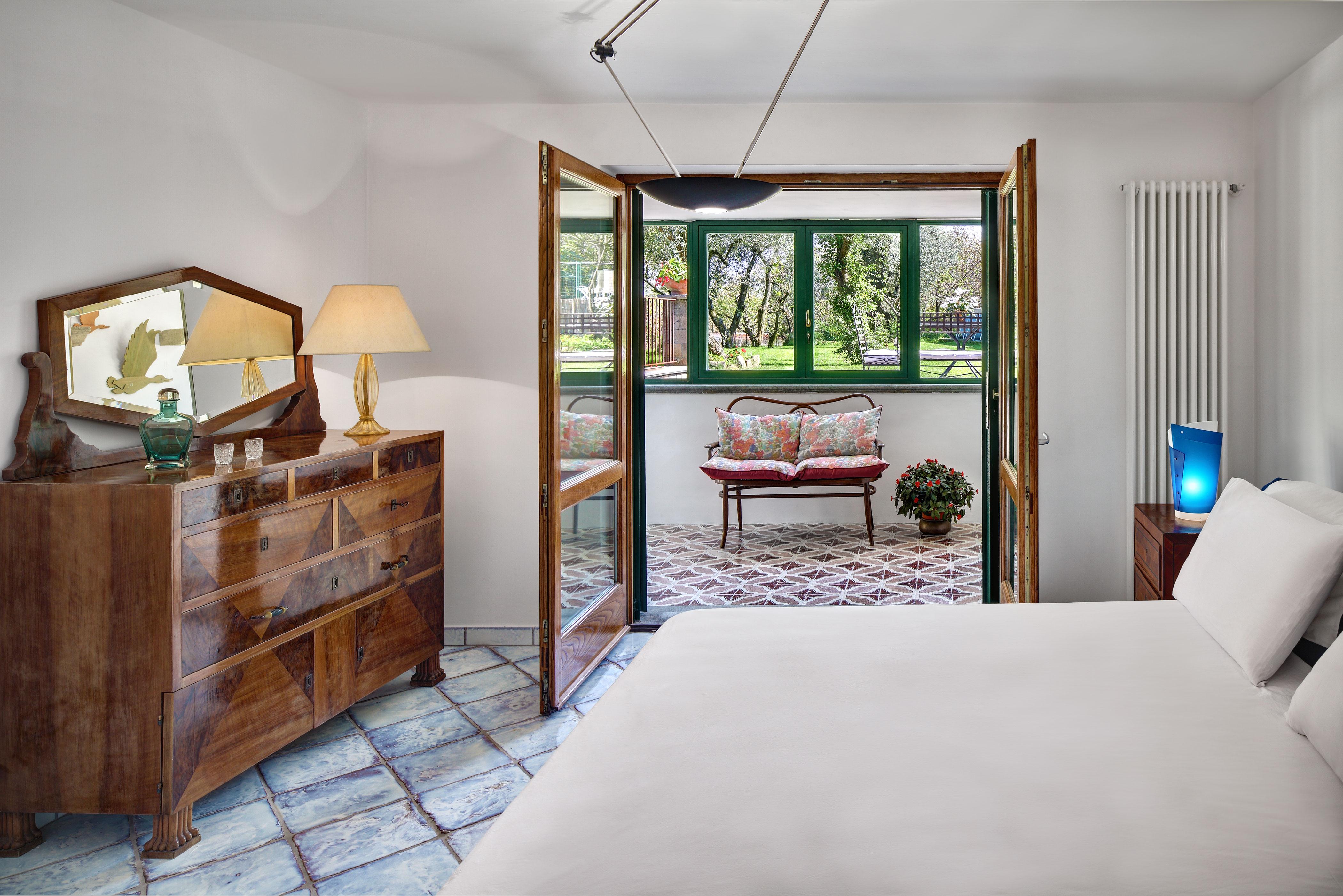 Apartment Villa Vesuvio - Luxury and Beauty photo 25033423