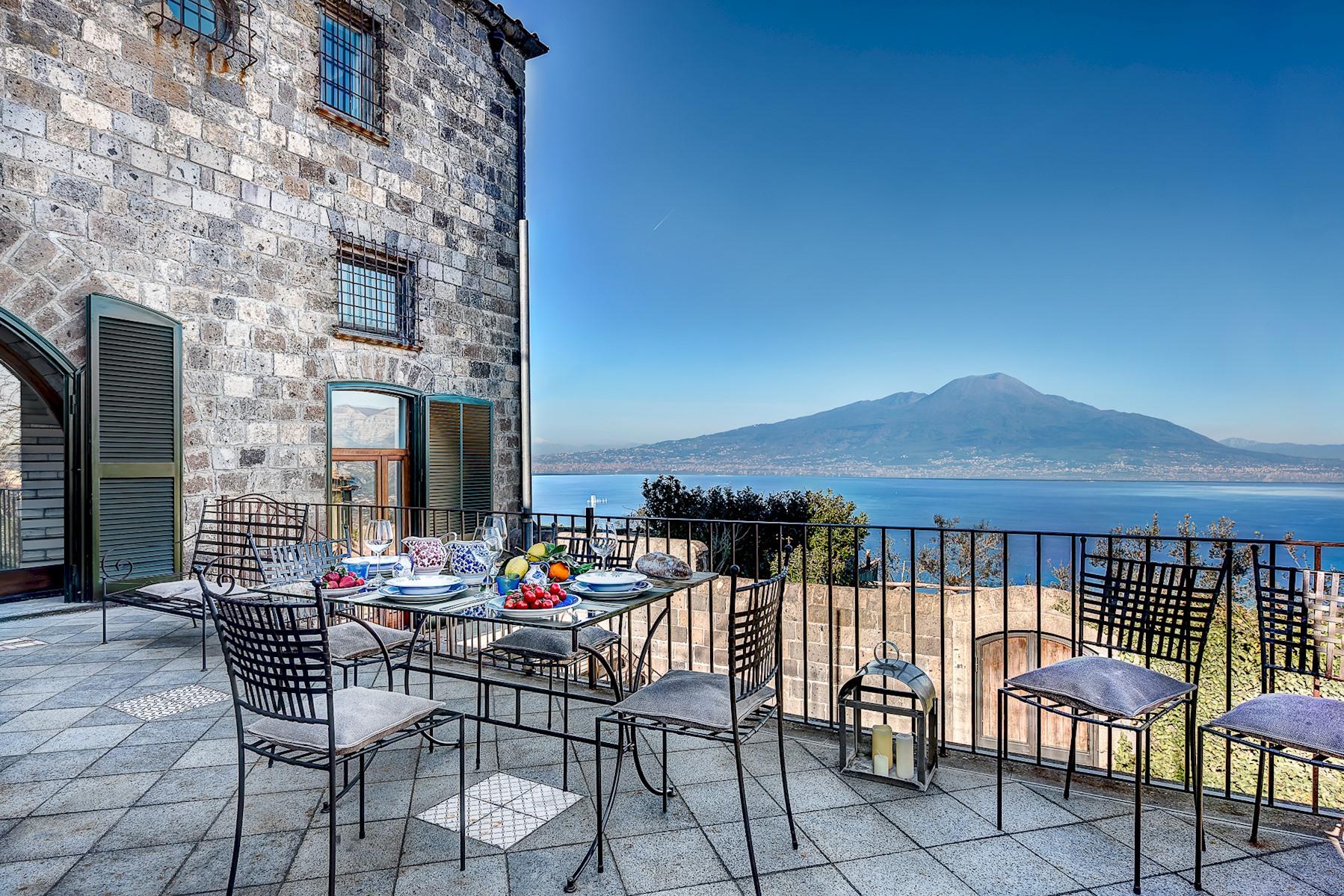 Apartment Villa Vesuvio - Luxury and Beauty photo 25035350