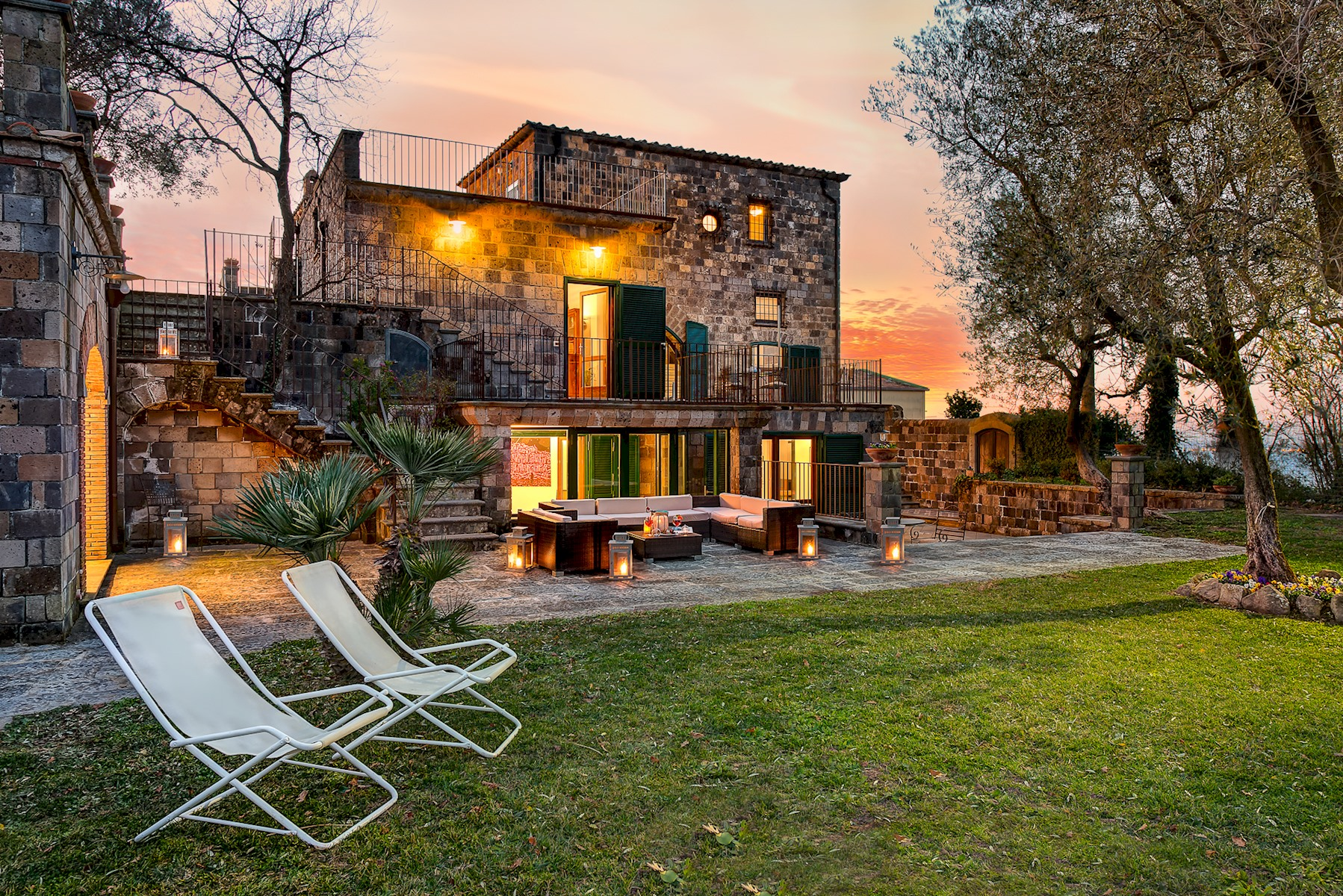 Apartment Villa Vesuvio - Luxury and Beauty photo 25035351