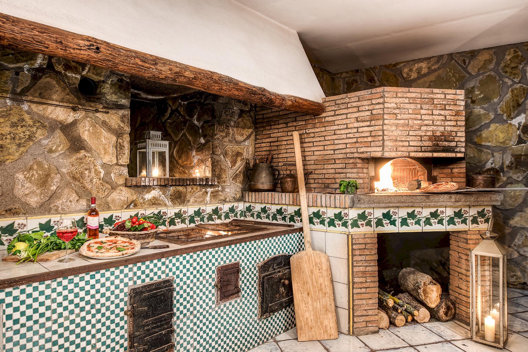 Apartment Villa Vesuvio - Luxury and Beauty photo 25035352