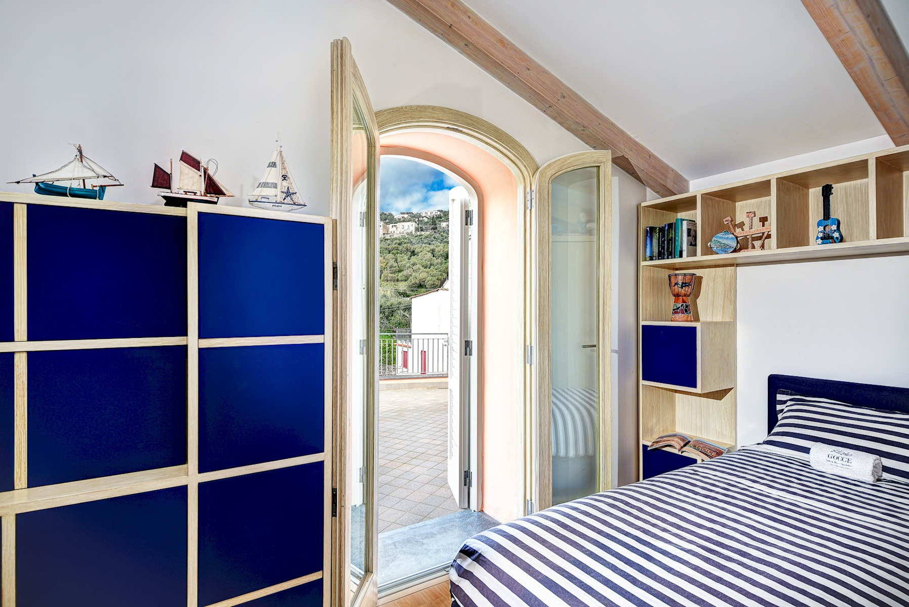 Acquamarina Suite - Newly Renovated with Sea Views photo 20280334