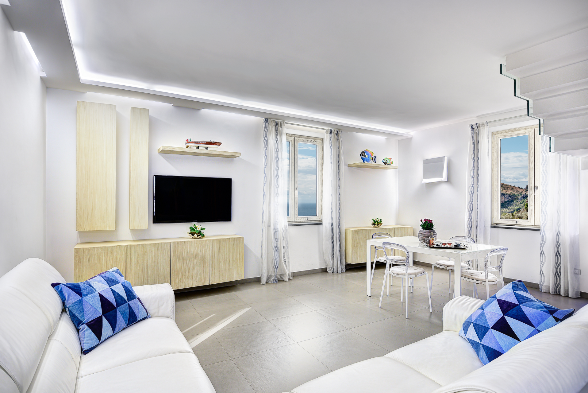 Apartment Acquamarina Suite - Newly Renovated with Sea Views photo 20428194