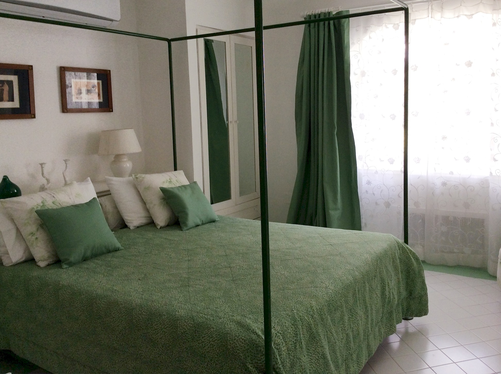 Apartment Green Coral -  Luxury 1950 s Villa photo 18169438