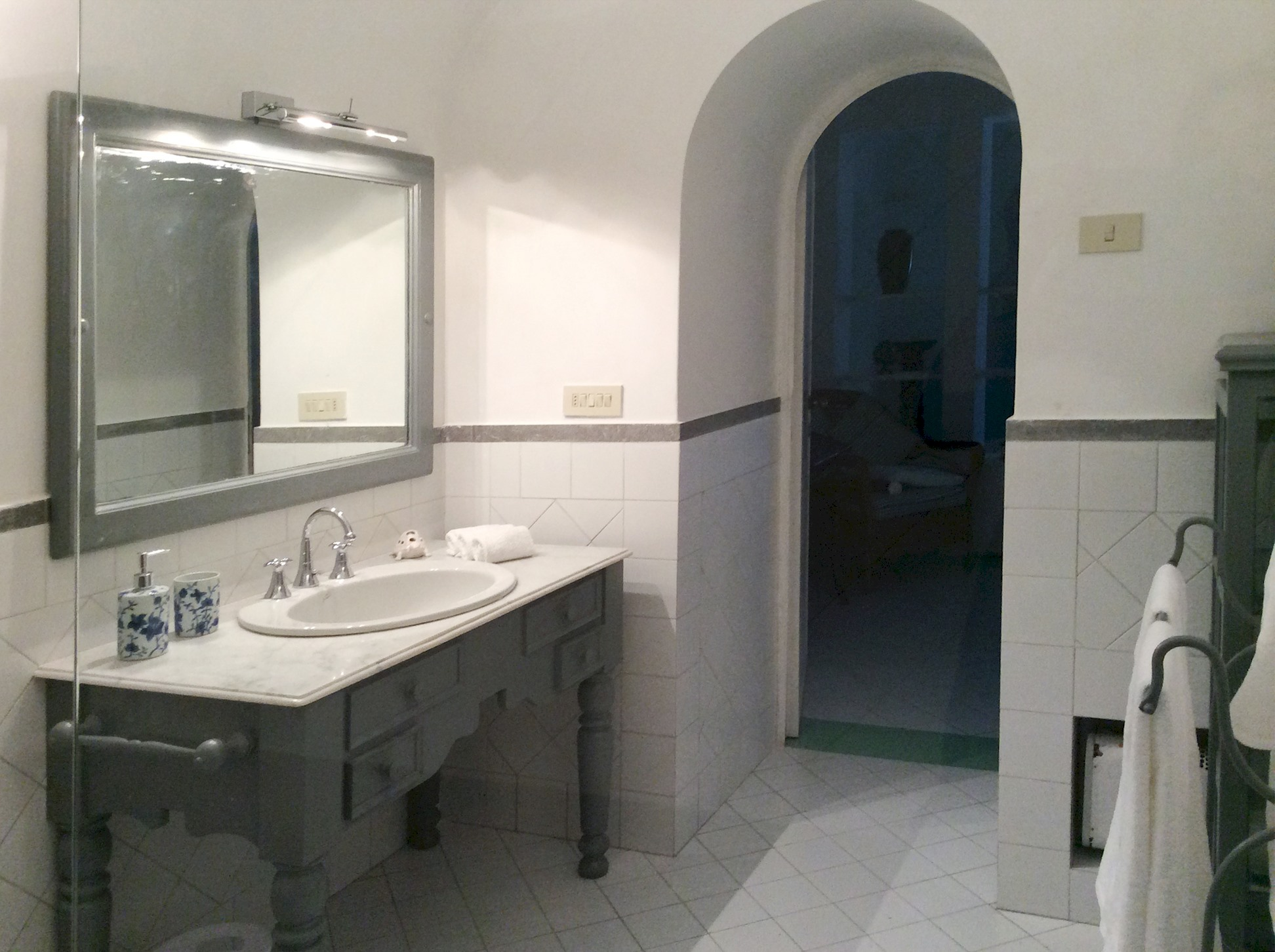 Apartment Green Coral -  Luxury 1950 s Villa photo 18375132