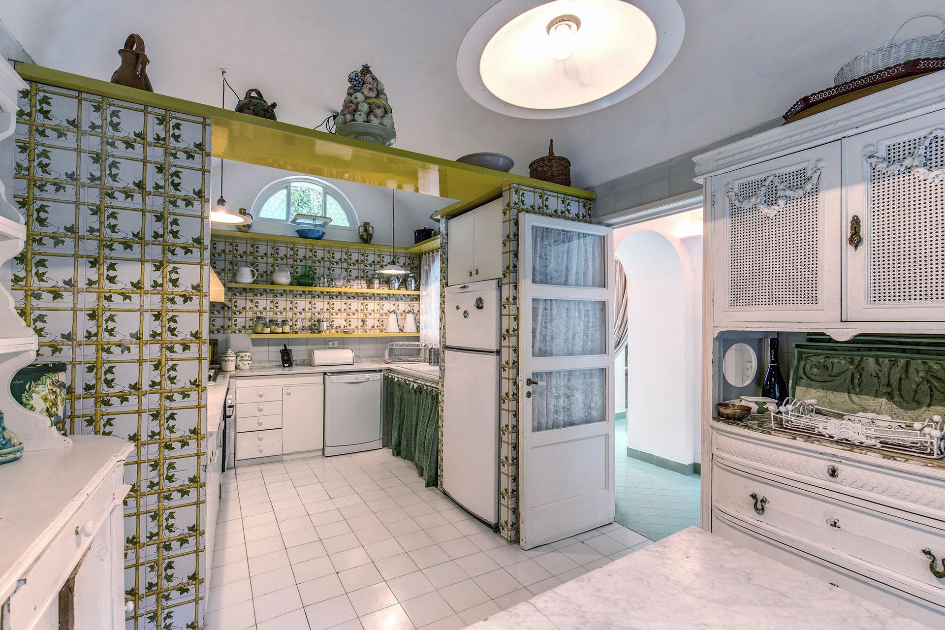 Apartment Green Coral -  Luxury 1950 s Villa photo 18375142