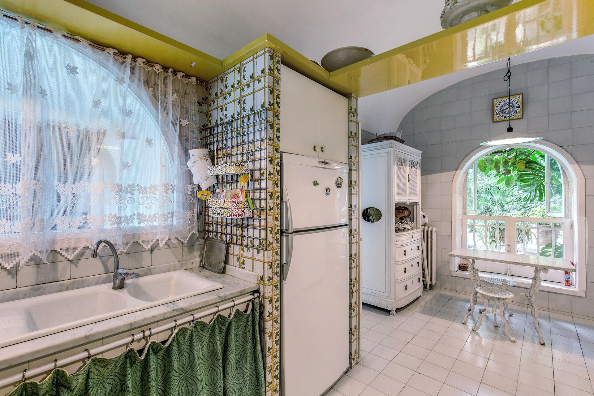 Apartment Green Coral -  Luxury 1950 s Villa photo 18375146