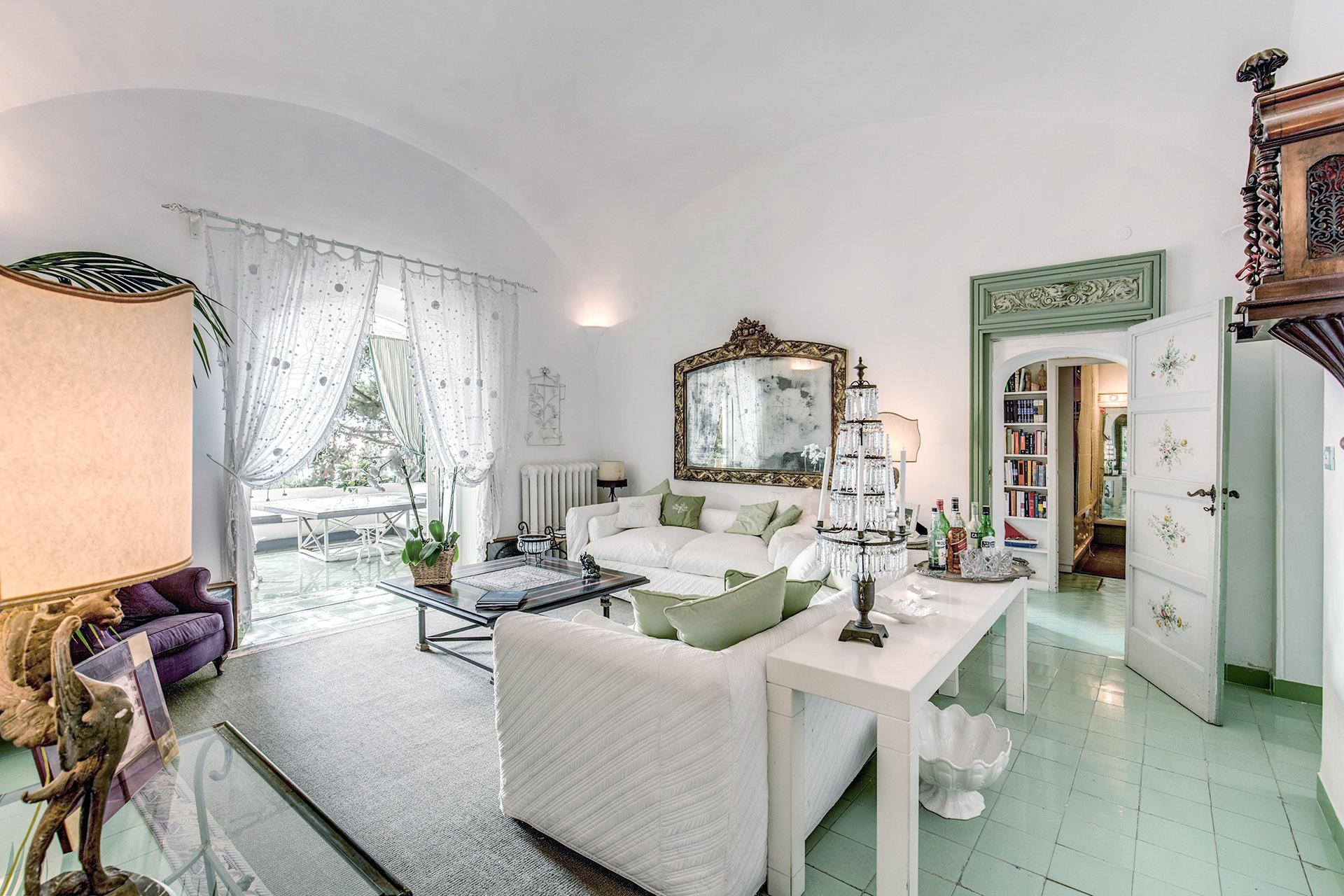 Apartment Green Coral -  Luxury 1950 s Villa photo 18375150