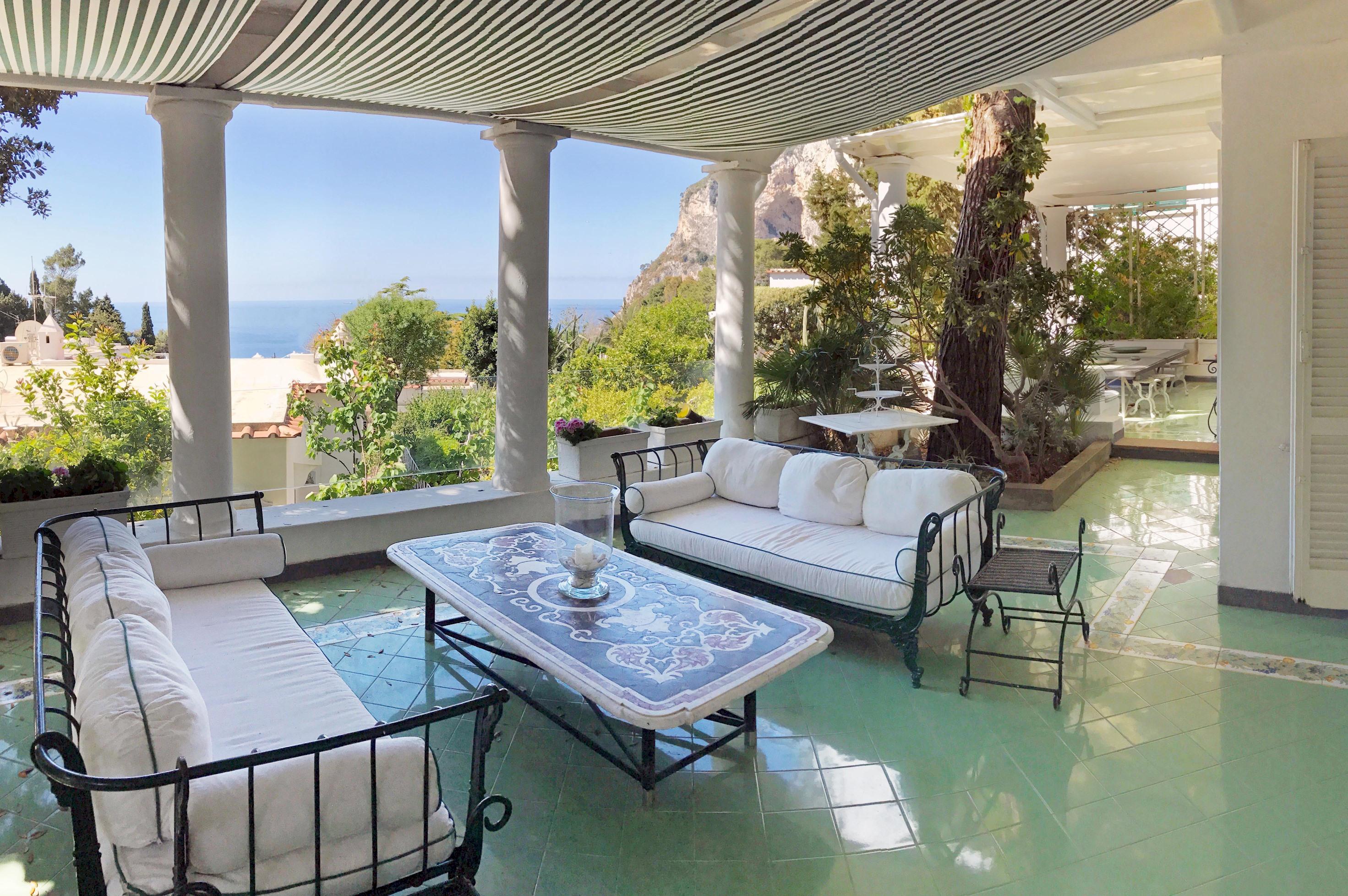 Apartment Green Coral -  Luxury 1950 s Villa photo 18169470
