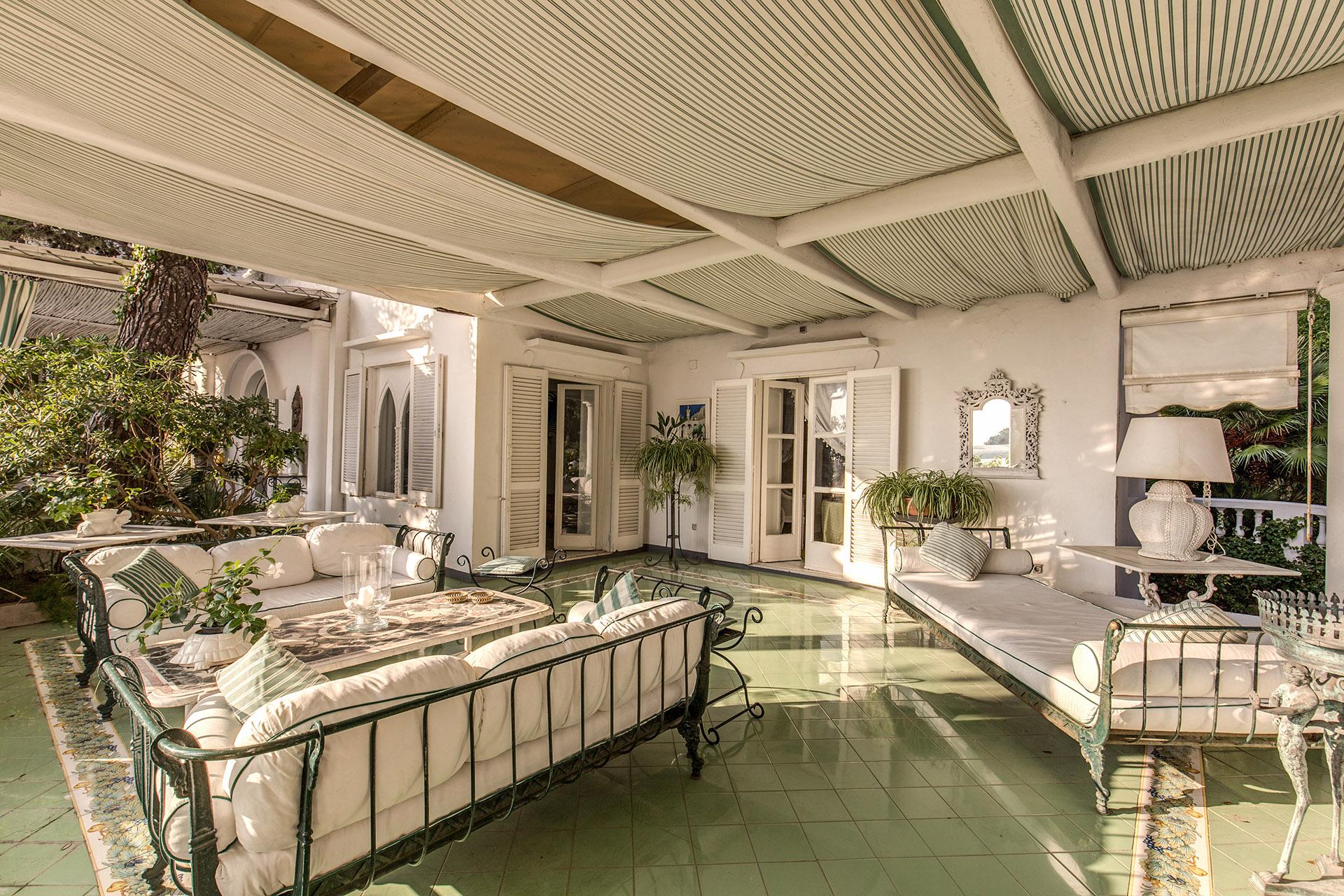 Apartment Green Coral -  Luxury 1950 s Villa photo 18169472