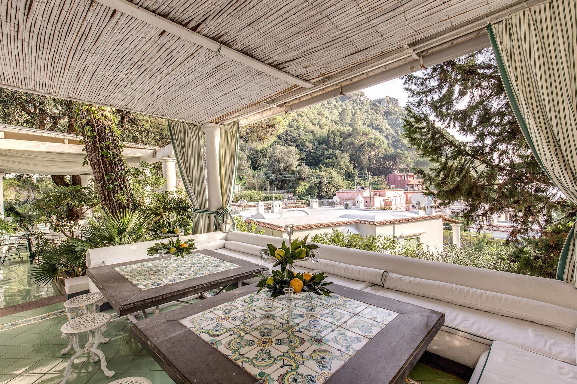 Apartment Green Coral -  Luxury 1950 s Villa photo 18375160