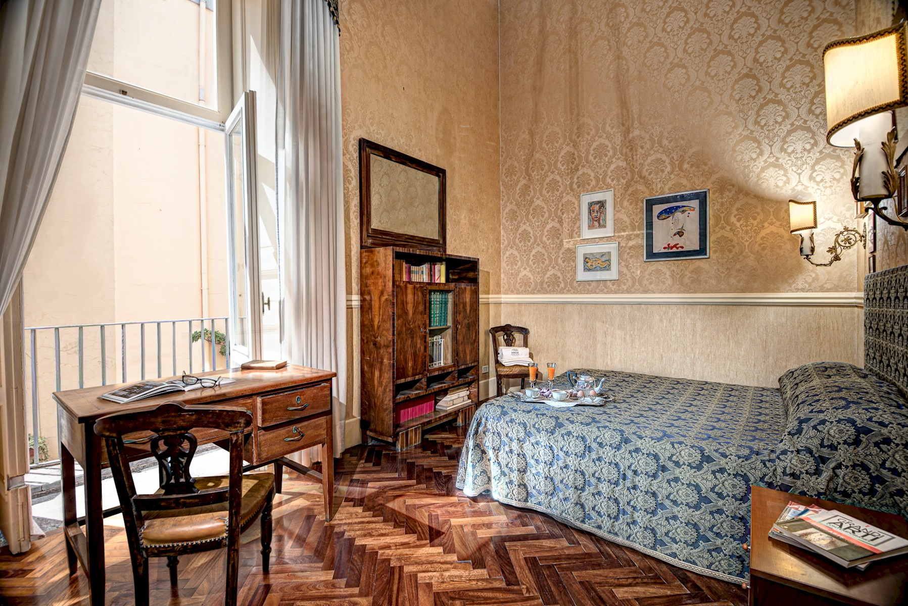 Apartment Arthouse - Lady Mary s Tribunali Luxury Suite - Naples Historical Centre photo 18460875
