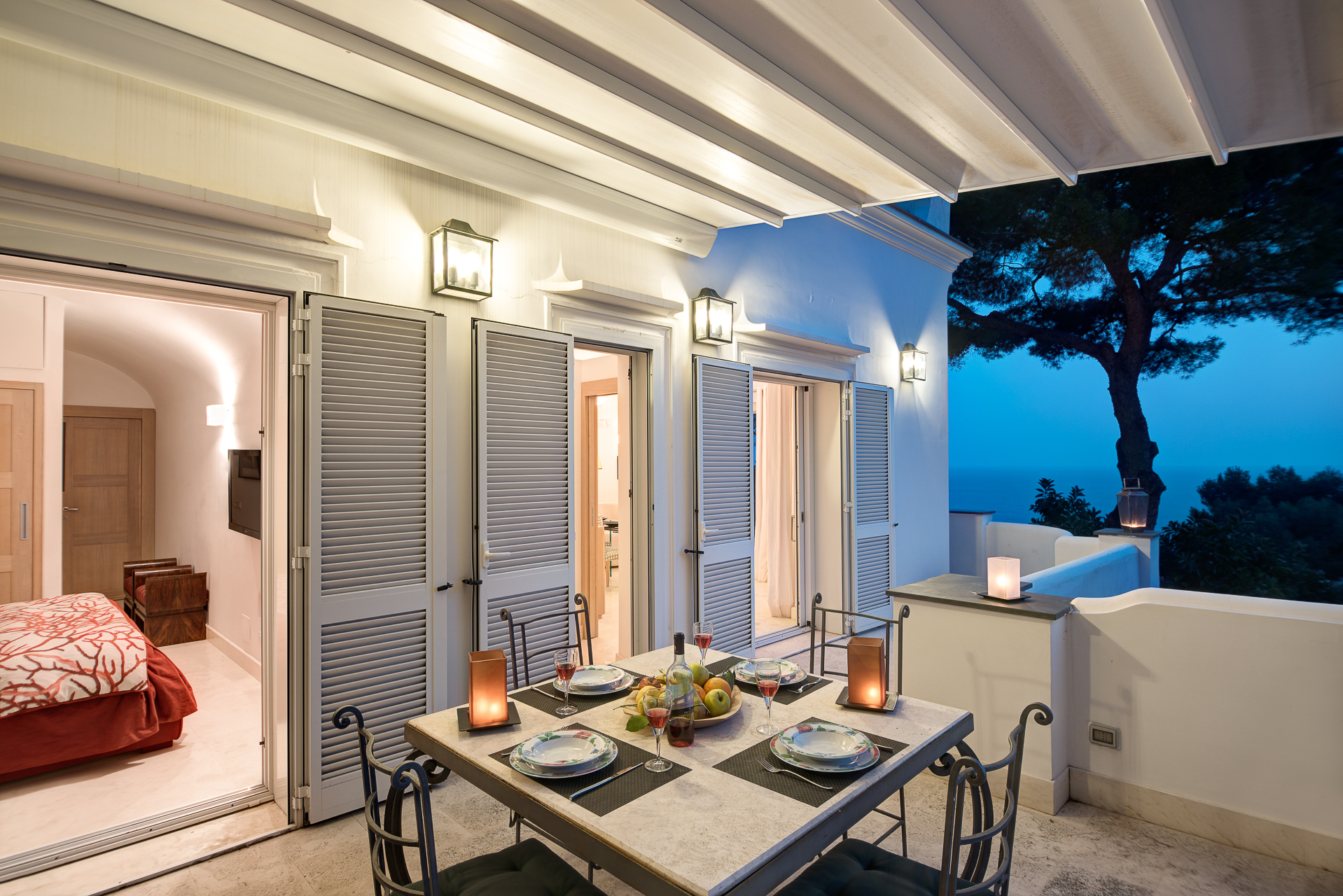Villa Bougainvillea - Luxury Capri Villa with Views photo 19306908