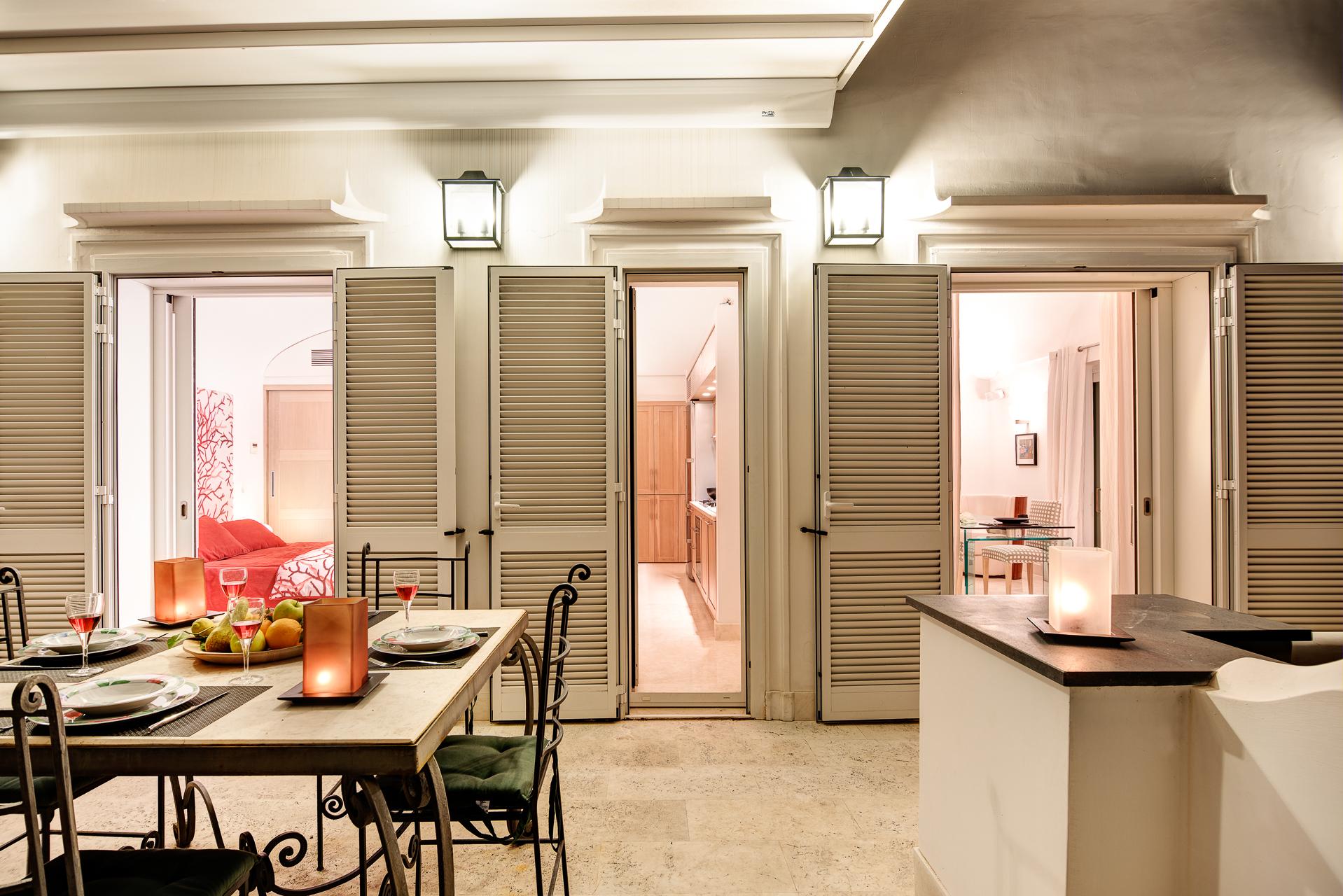 Apartment Villa Bougainvillea - Luxury Capri Villa with Views photo 19168832