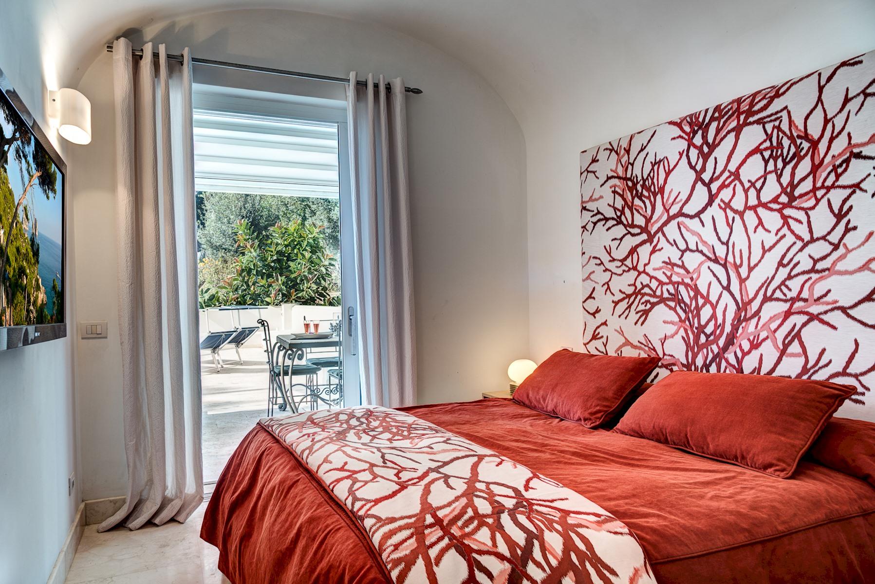 Apartment Villa Bougainvillea - Luxury Capri Villa with Views photo 19306922