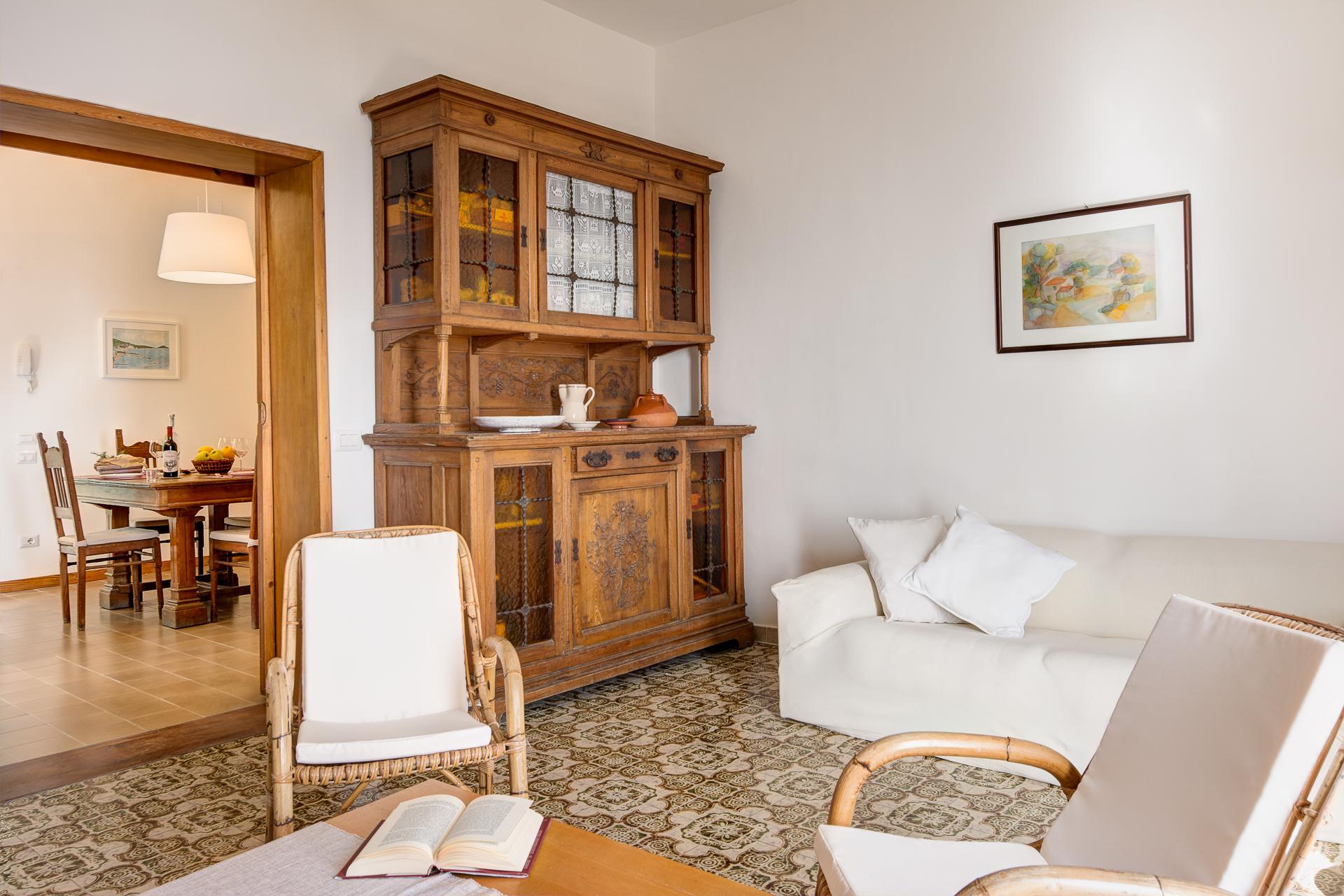 Casa Elisa - Spectaular Views to the Amalfi Coast photo 20144606